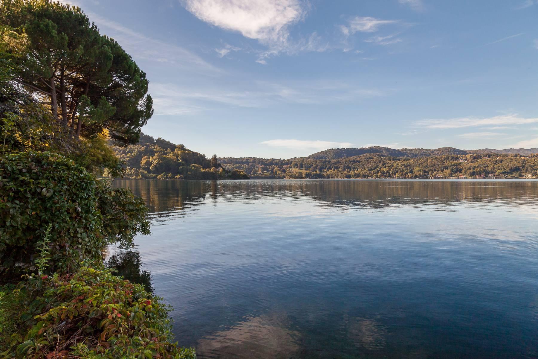 Ancienne ferme sur les hauteurs du lac d'Orta - 25
