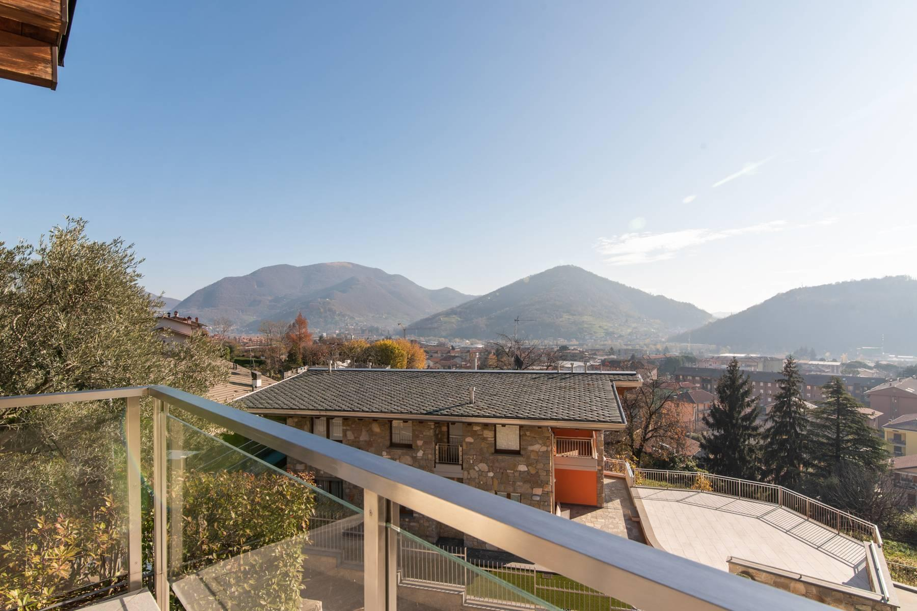 Modern villa a few minutes away from Bergamo - 6