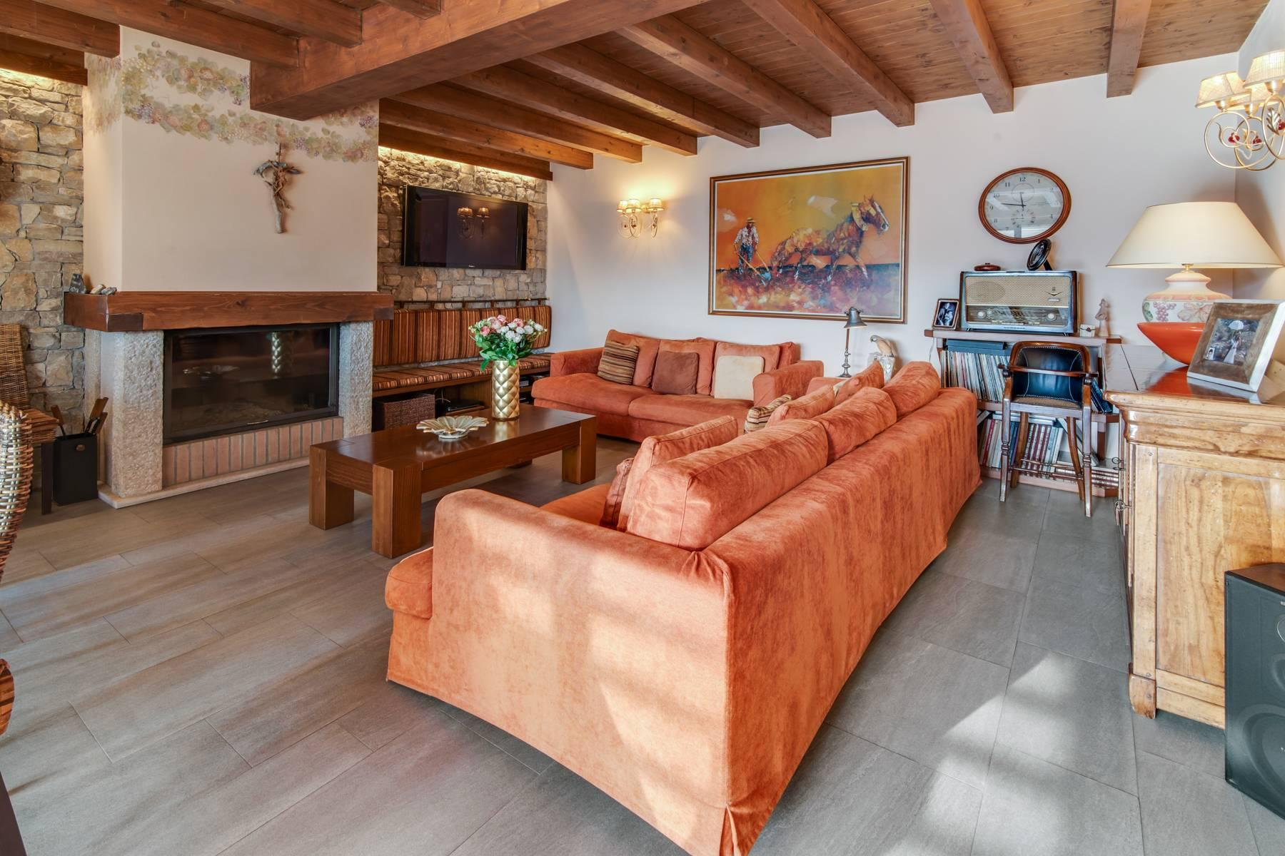 Modern villa a few minutes away from Bergamo - 4