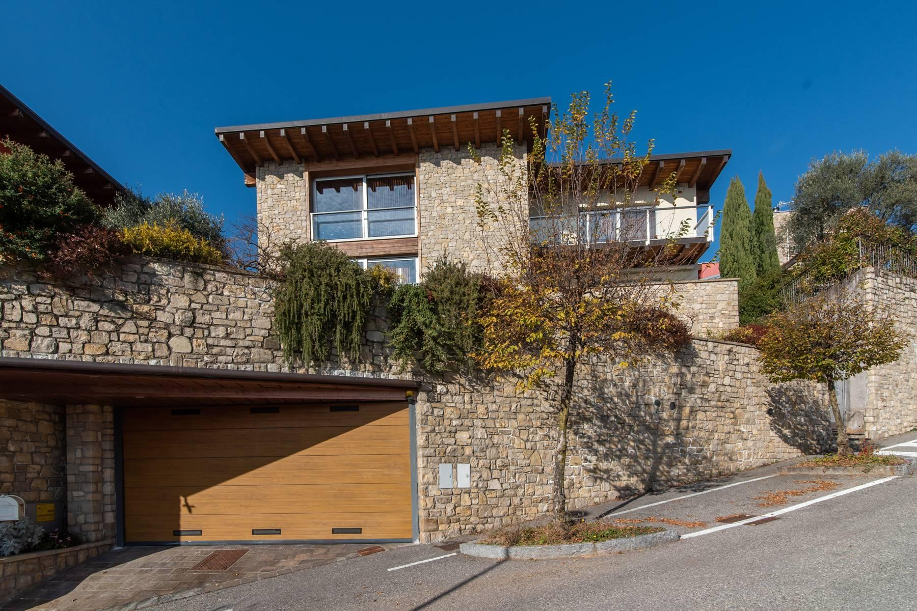Modern villa a few minutes away from Bergamo - 17