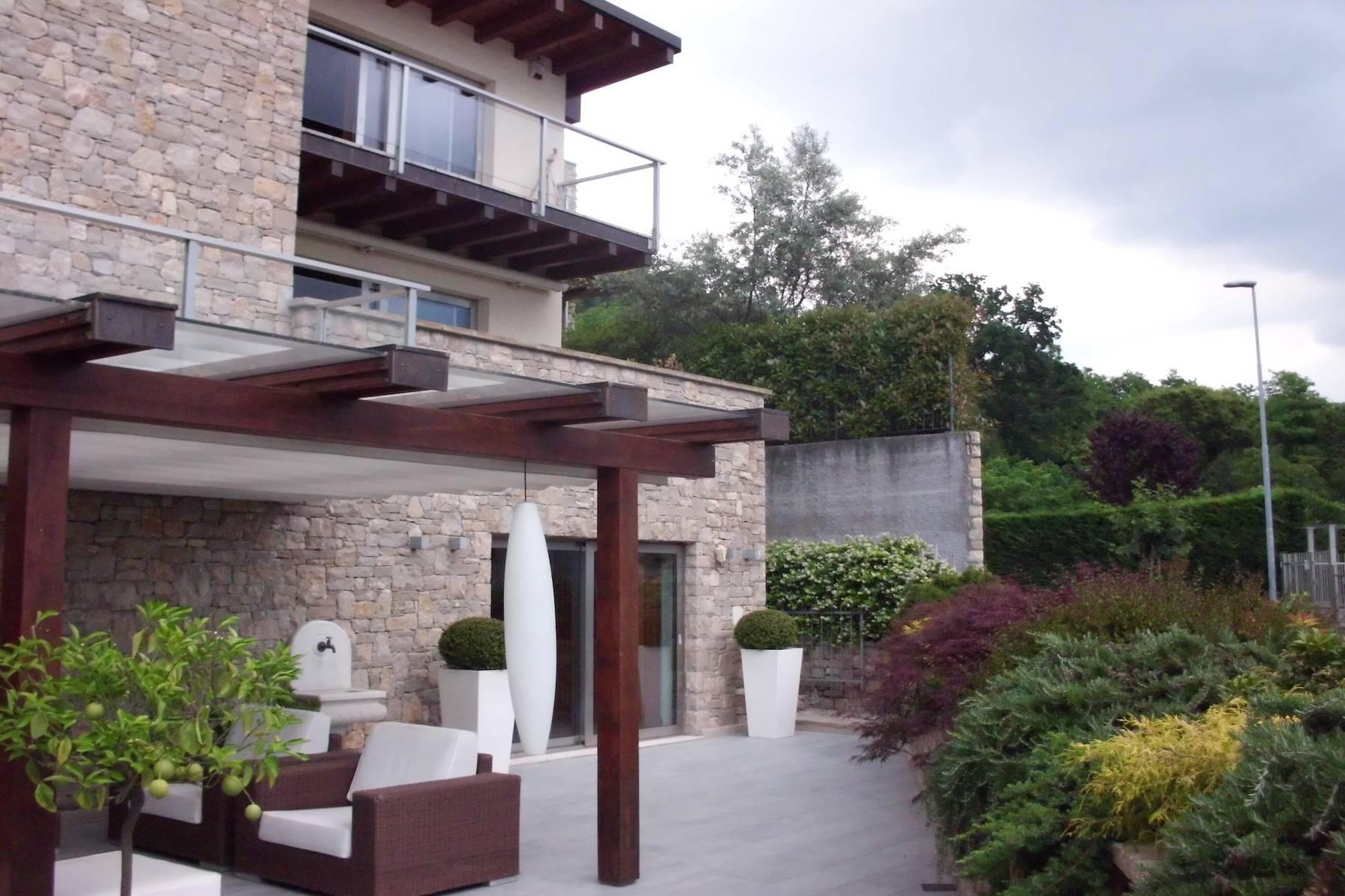 Modern villa a few minutes away from Bergamo - 16