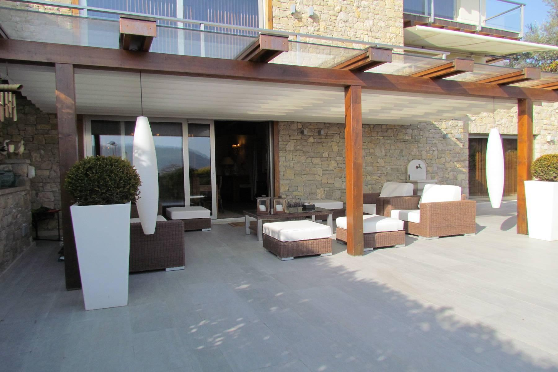 Modern villa a few minutes away from Bergamo - 15