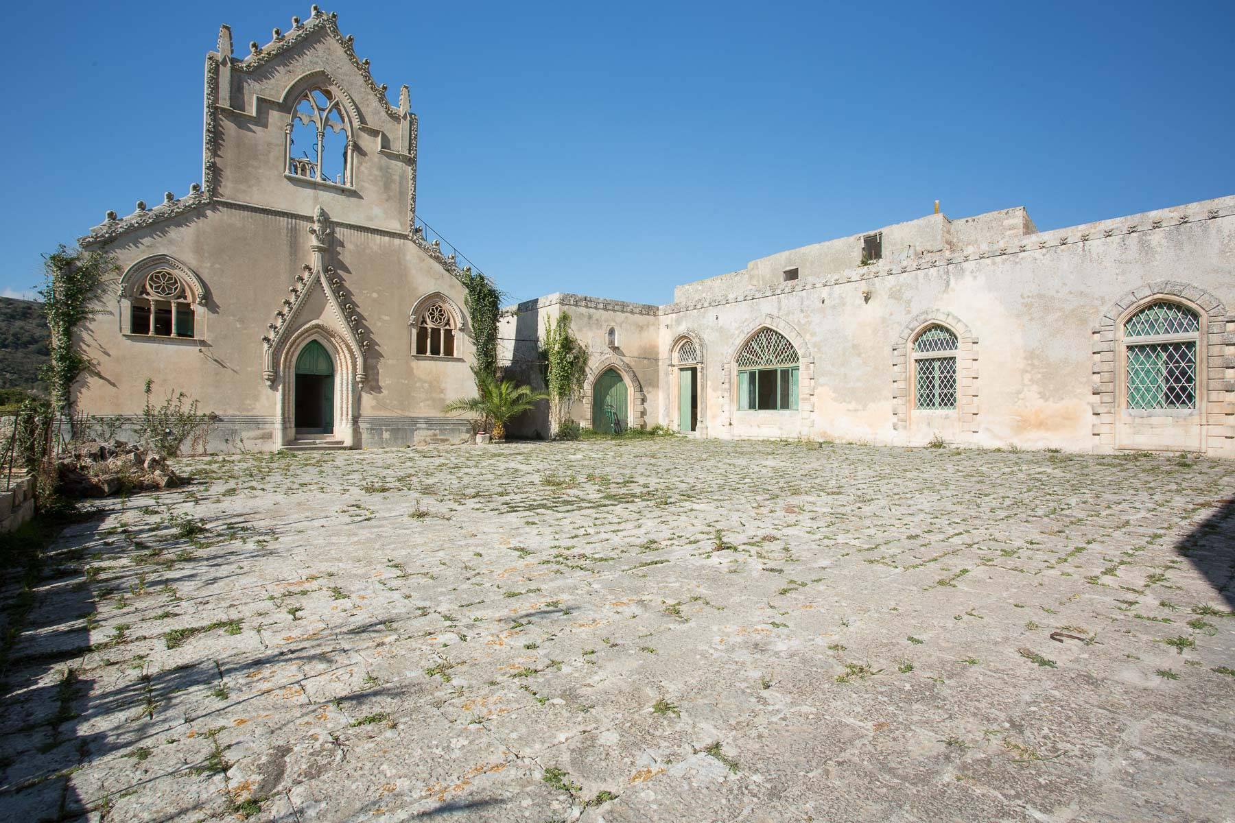Castello San Filippo - 3