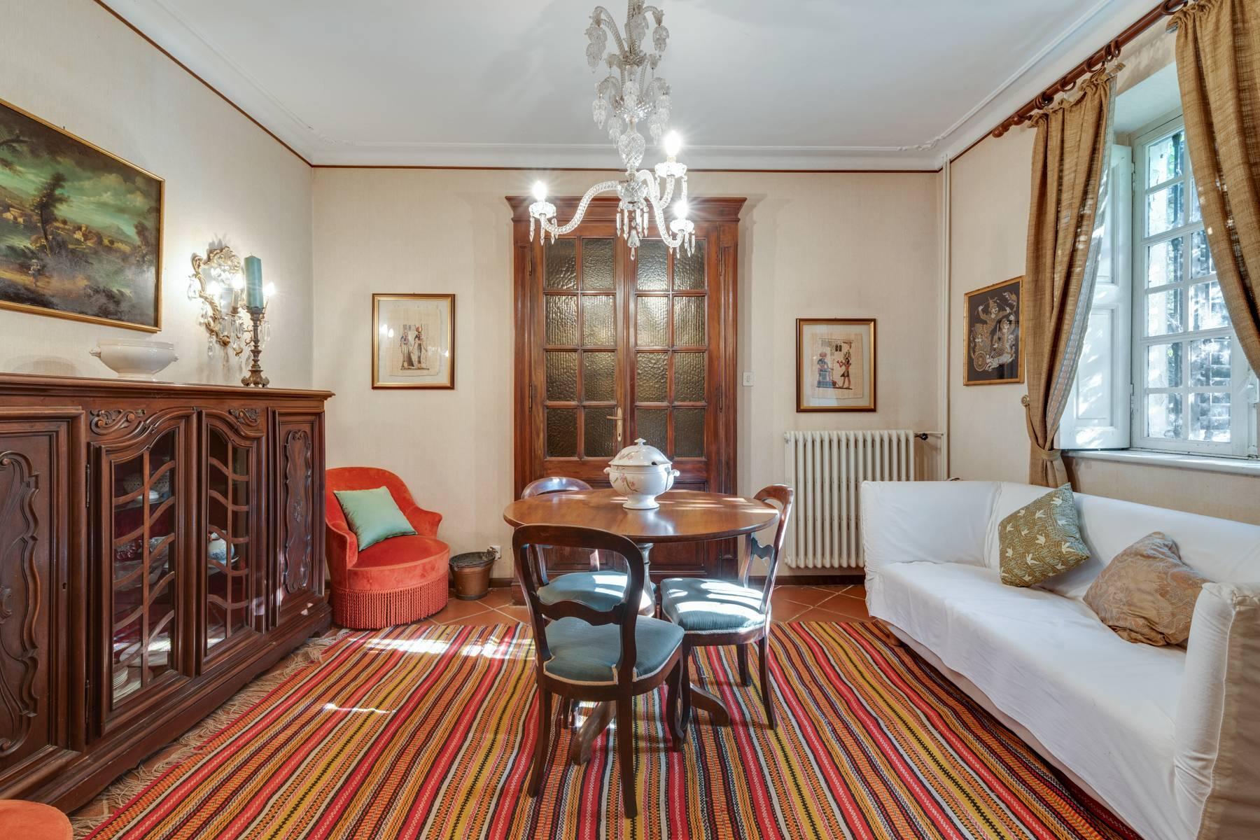 Charmante historische Villa in der Nähe von Asti - 3