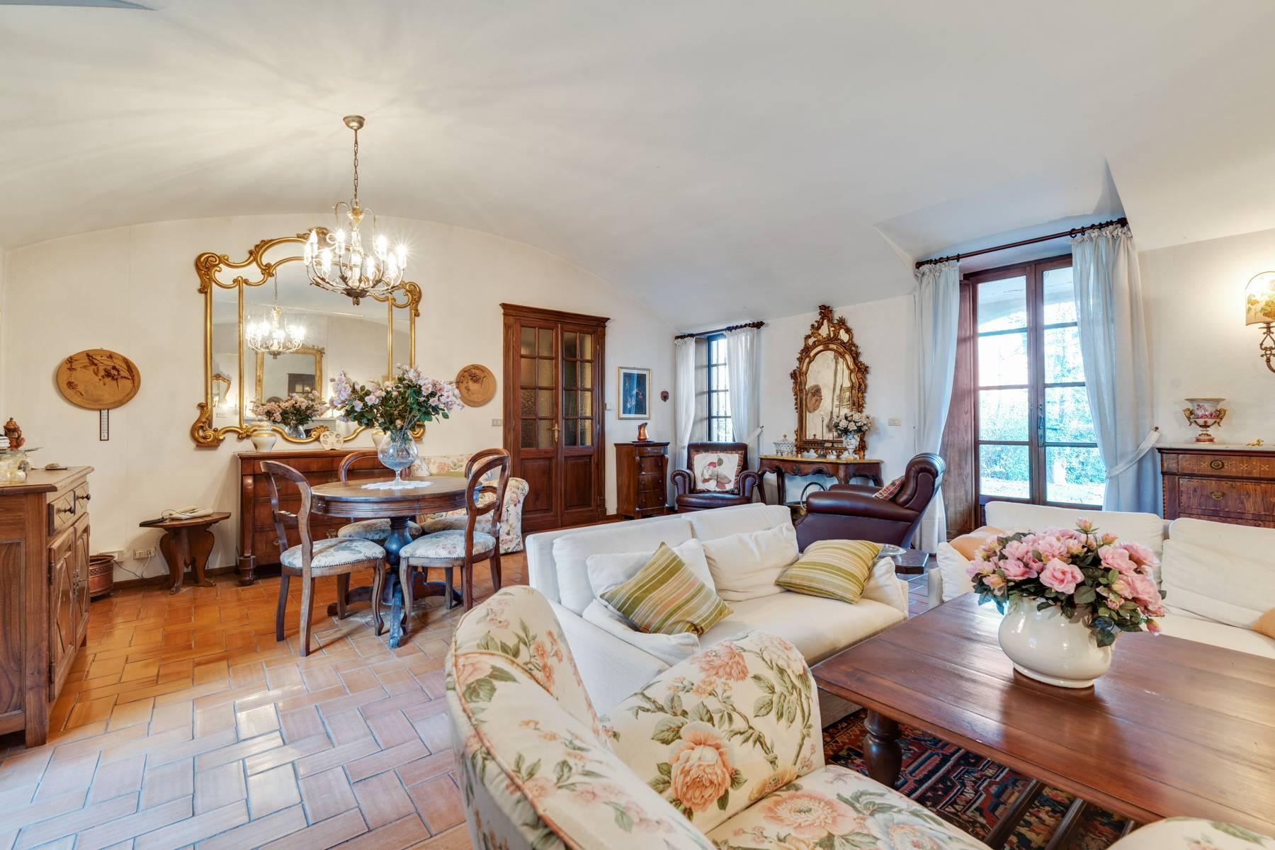 Charmante historische Villa in der Nähe von Asti - 4