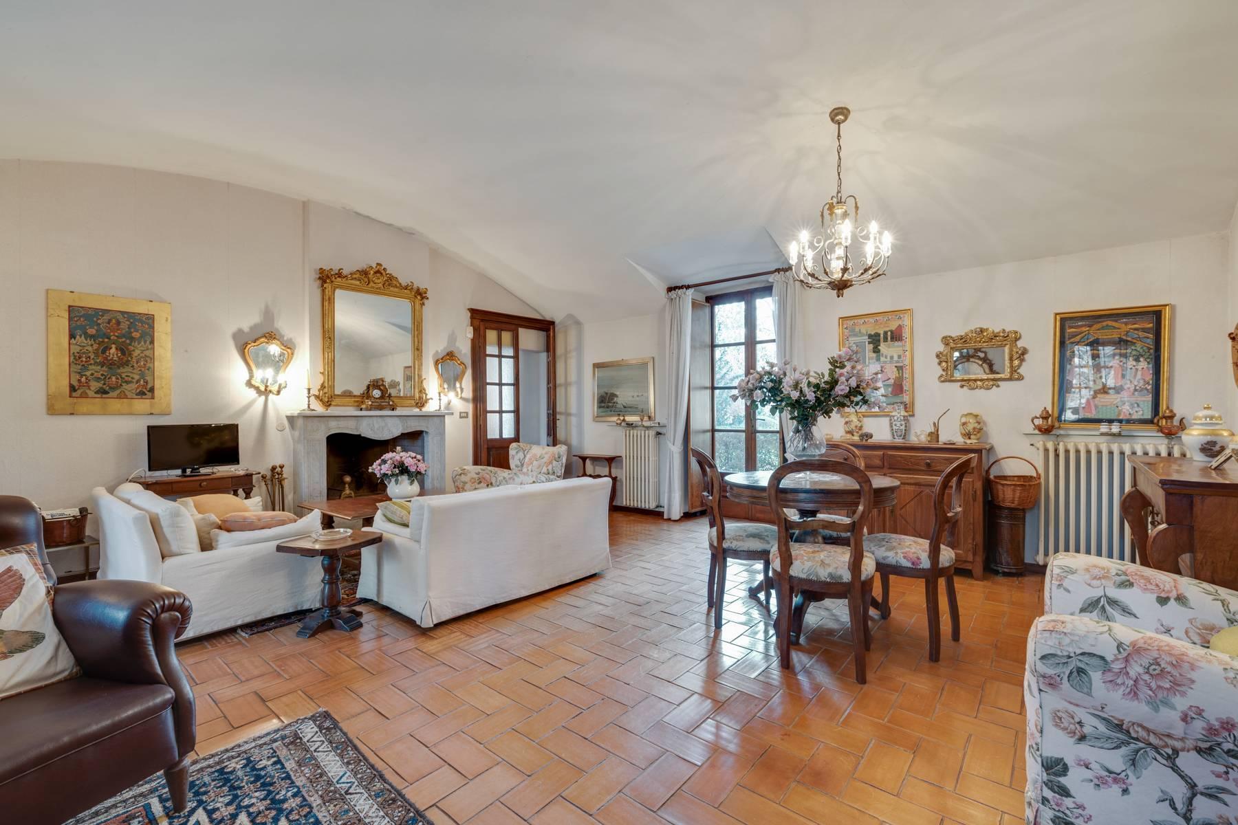 Charmante historische Villa in der Nähe von Asti - 6