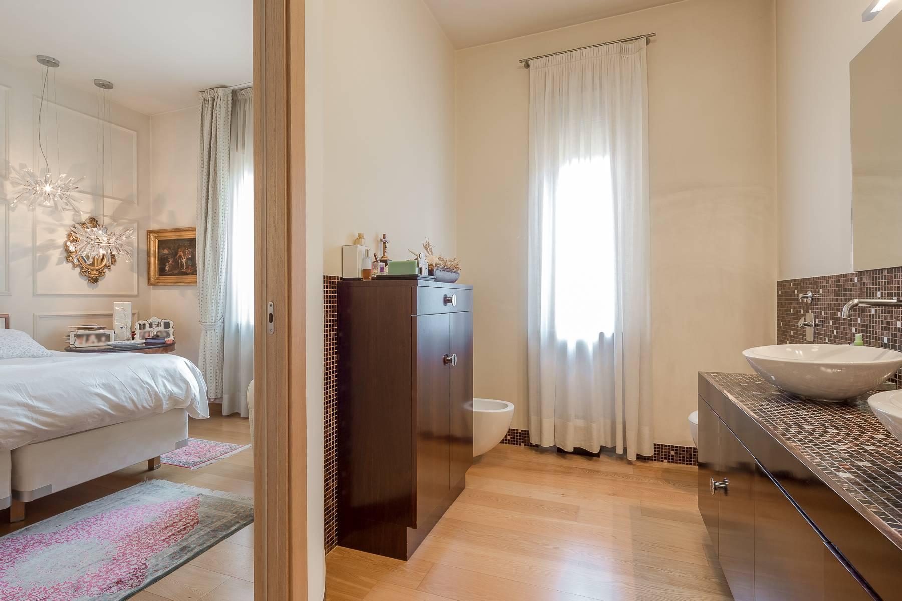 Квартира в классическом стиле на via Besana - 10