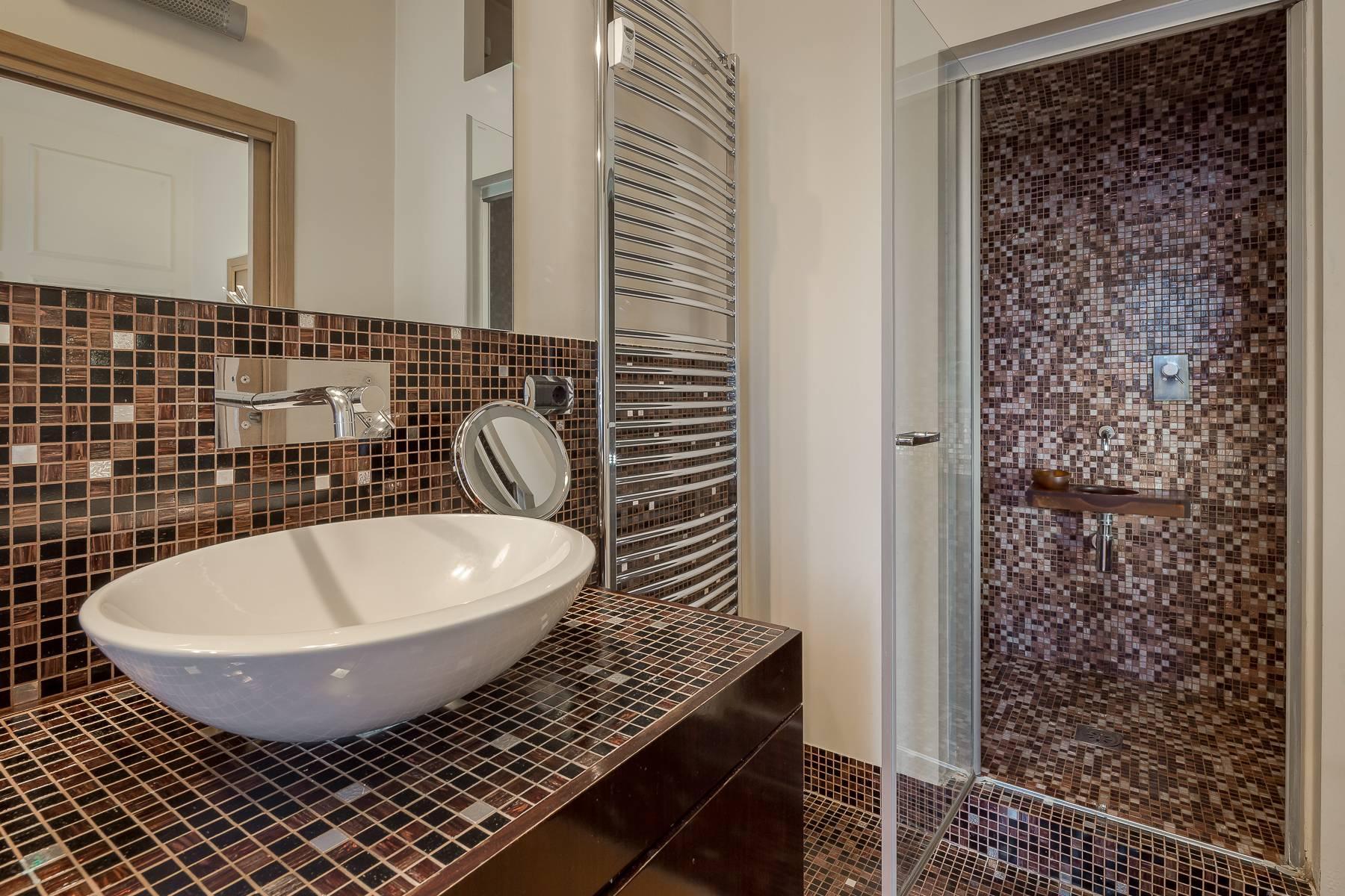 Appartement de style classique situé Via Besana - 21