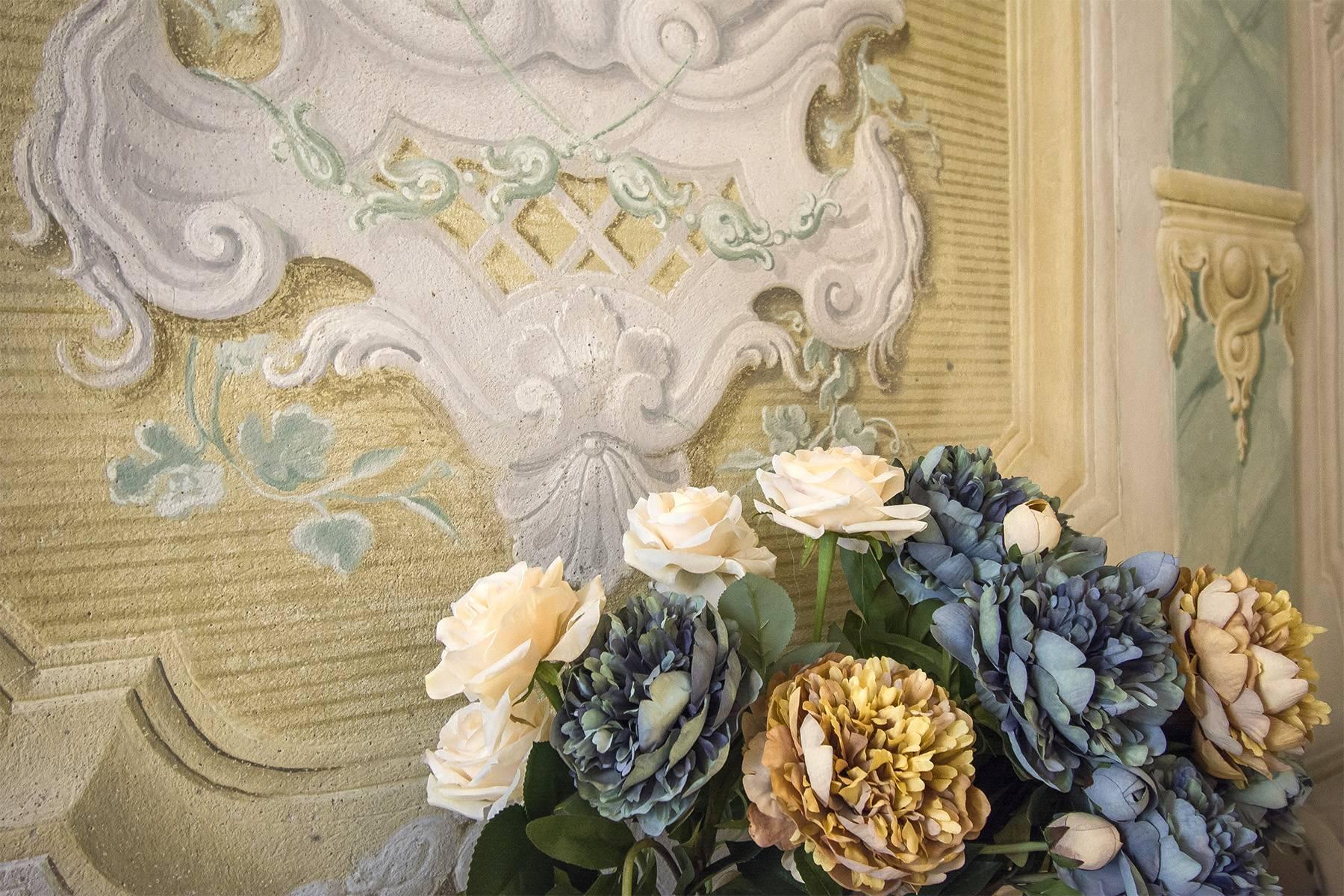 Большой роскошный апартамент в самом сердце исторического центра Лукки - 9