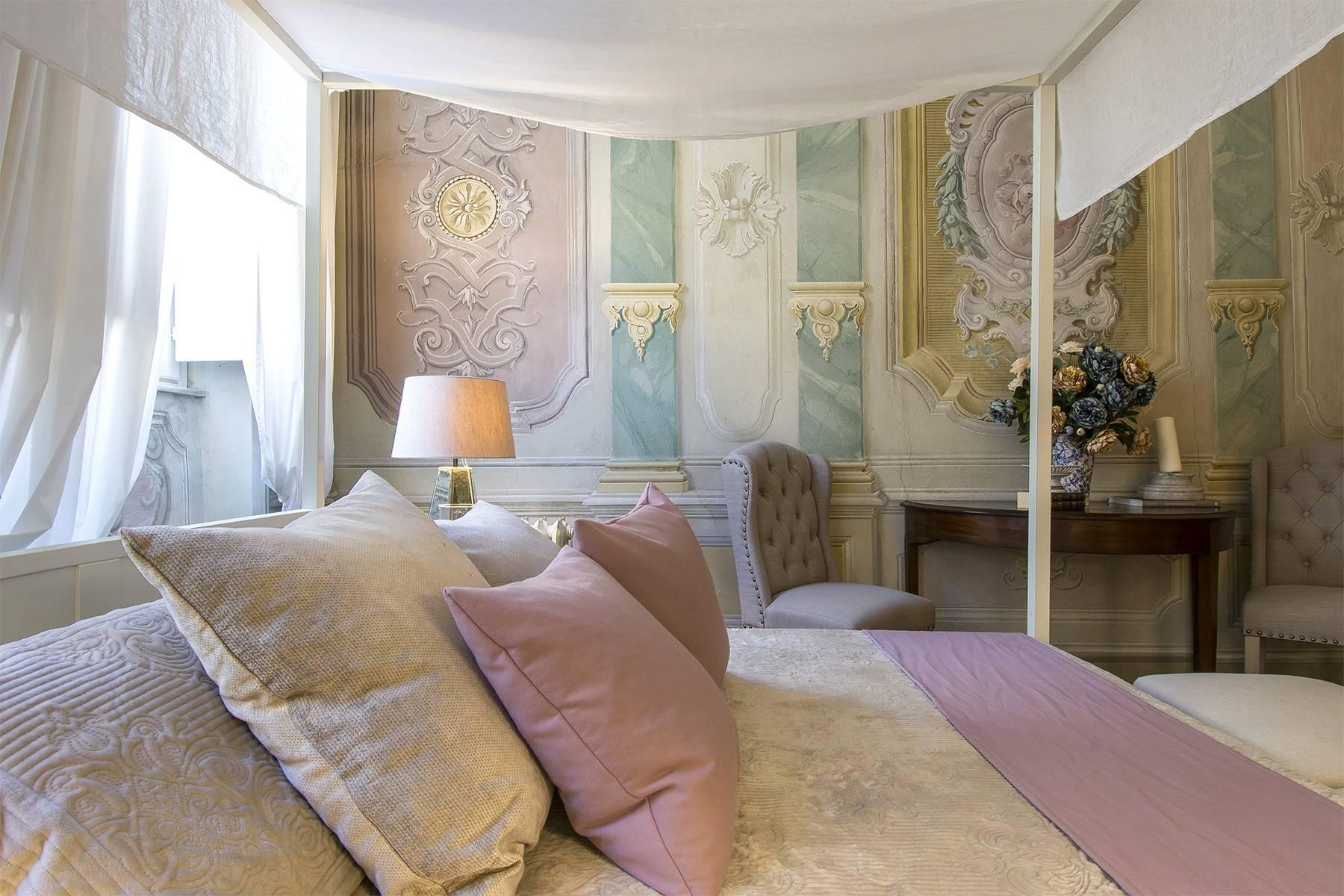Большой роскошный апартамент в самом сердце исторического центра Лукки - 15