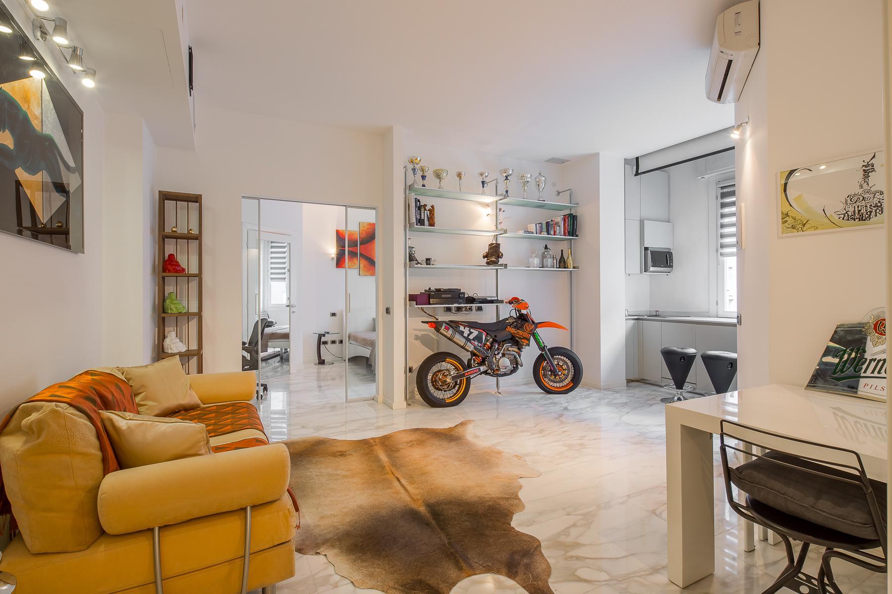 Современные апартаменты в двух шагах от центра Милана - 2