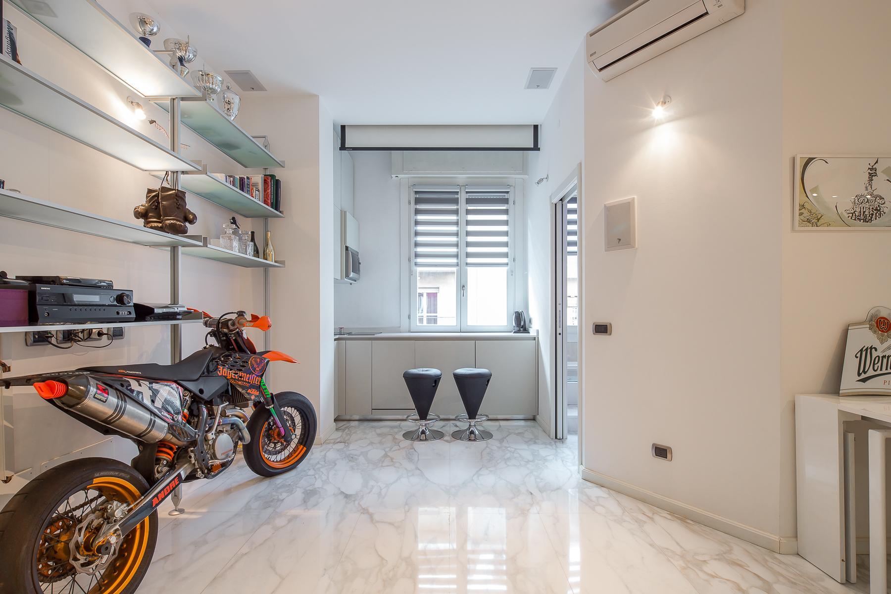 Современные апартаменты в двух шагах от центра Милана - 3
