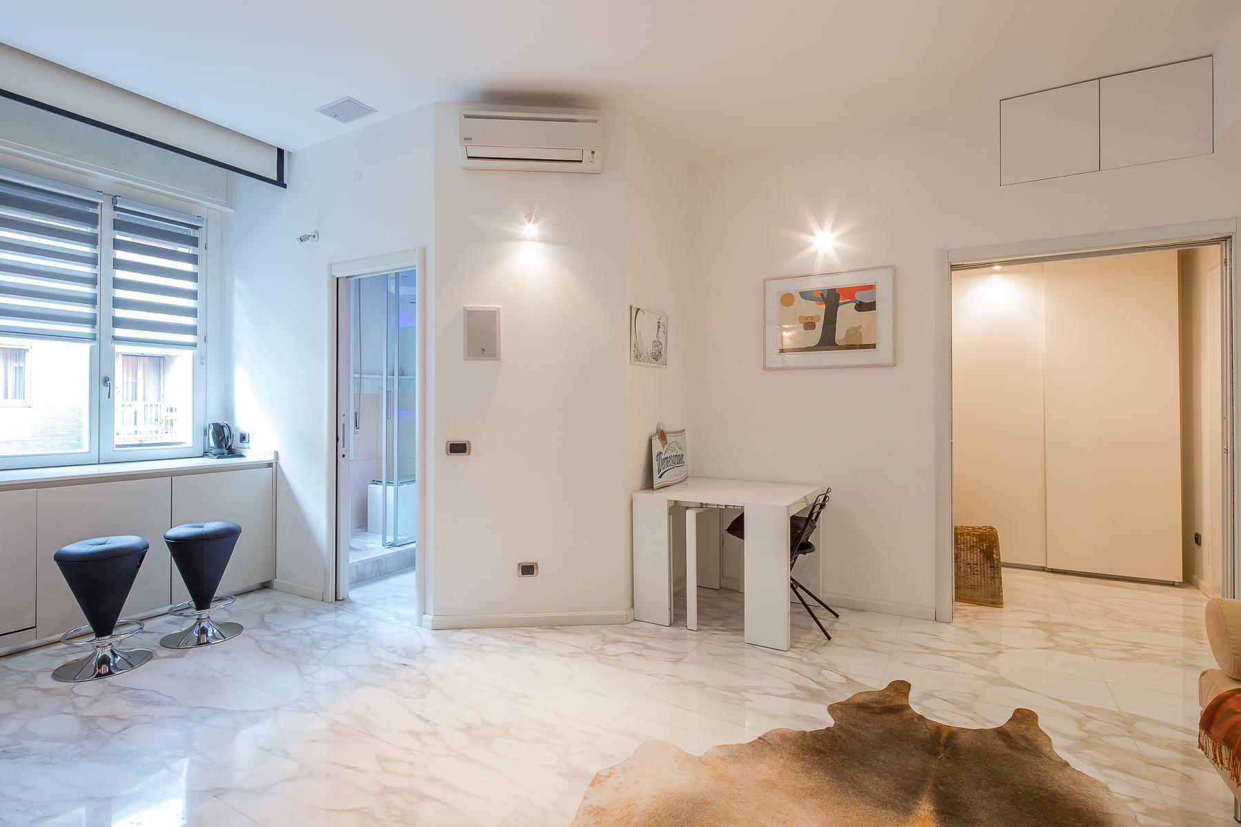 Moderne Wohnung wenige Schritte vom Mailand Stadtzentrum - 6