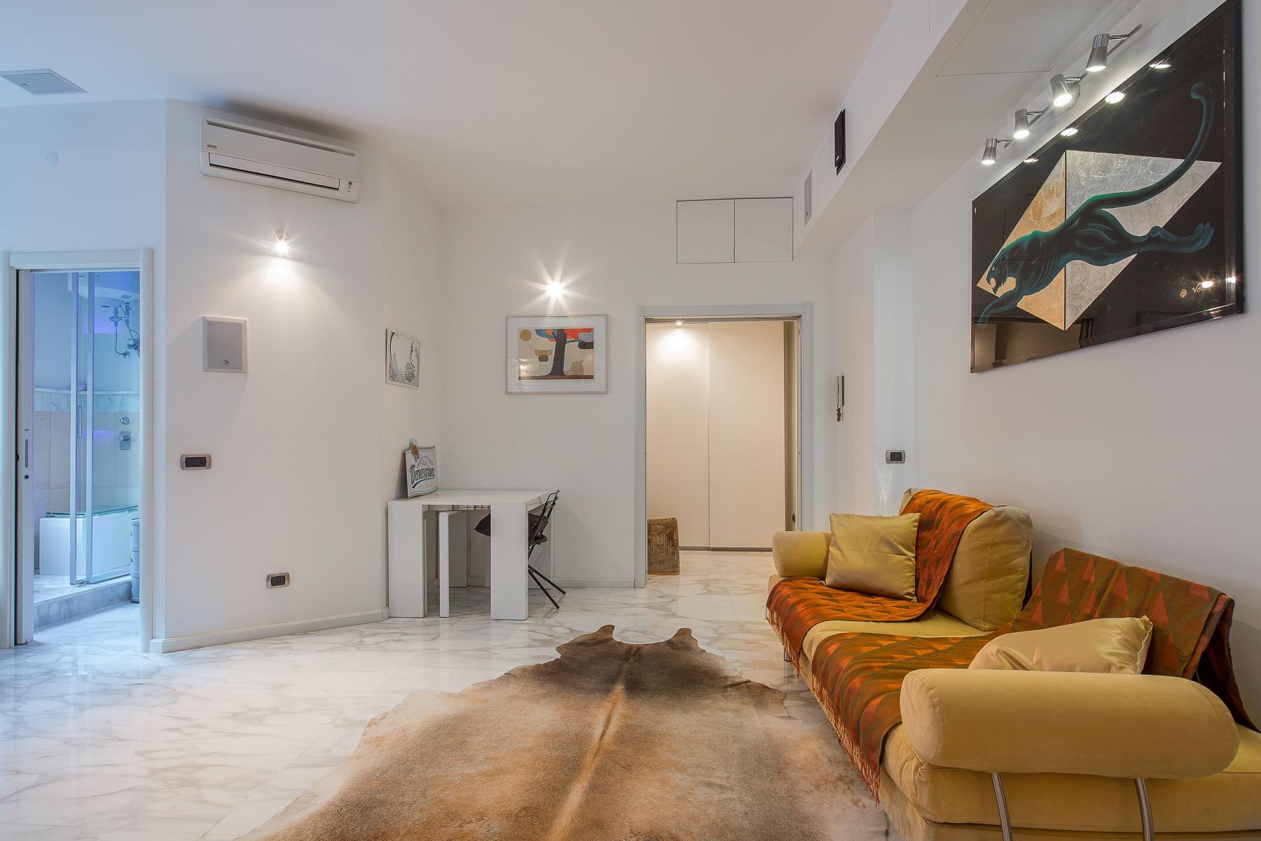 Современные апартаменты в двух шагах от центра Милана - 5