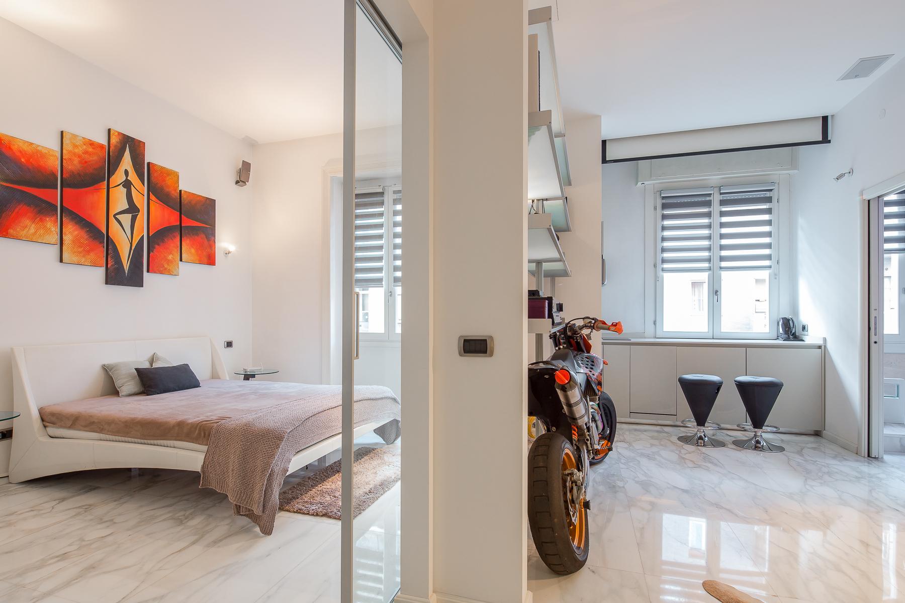 Современные апартаменты в двух шагах от центра Милана - 9
