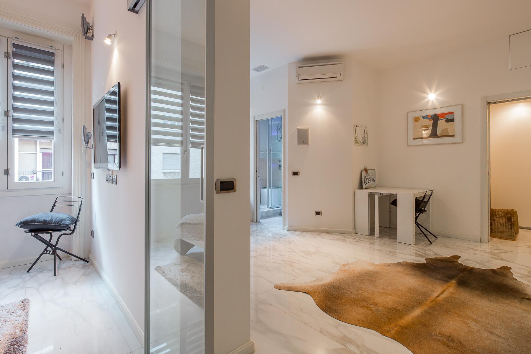 Современные апартаменты в двух шагах от центра Милана - 7