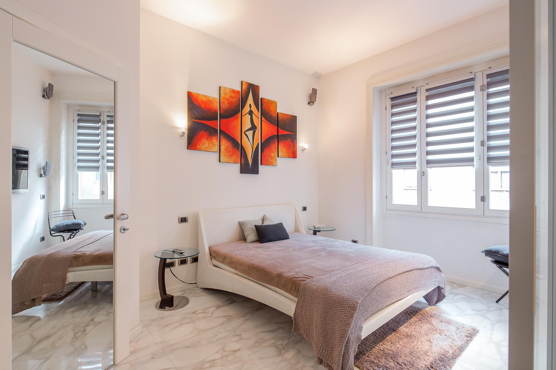 Современные апартаменты в двух шагах от центра Милана - 12