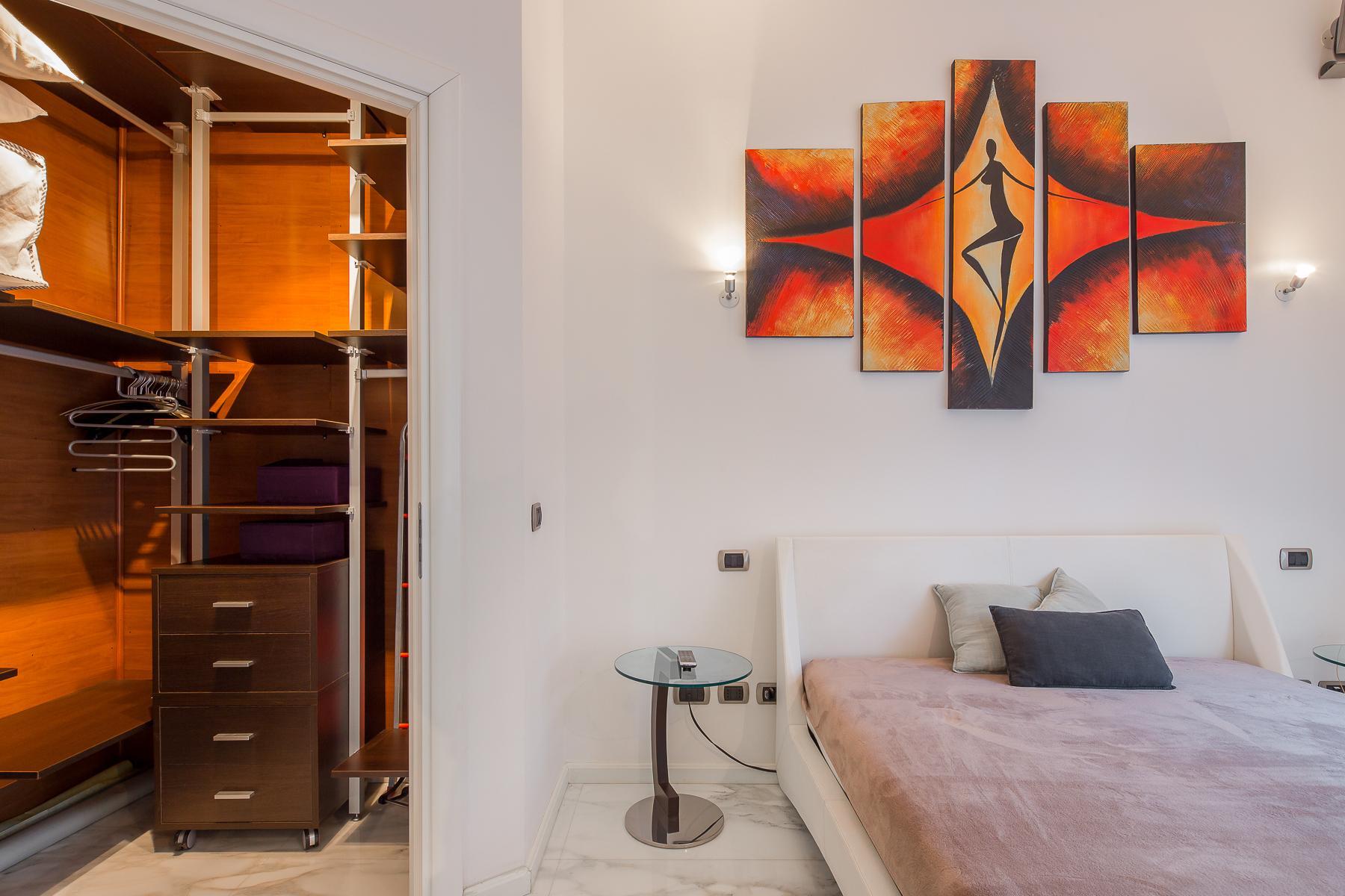 Moderne Wohnung wenige Schritte vom Mailand Stadtzentrum - 10