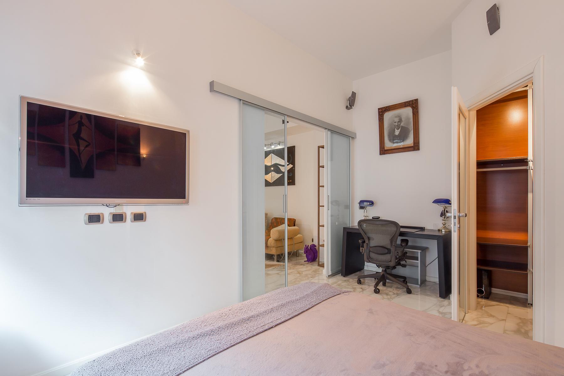 Современные апартаменты в двух шагах от центра Милана - 8