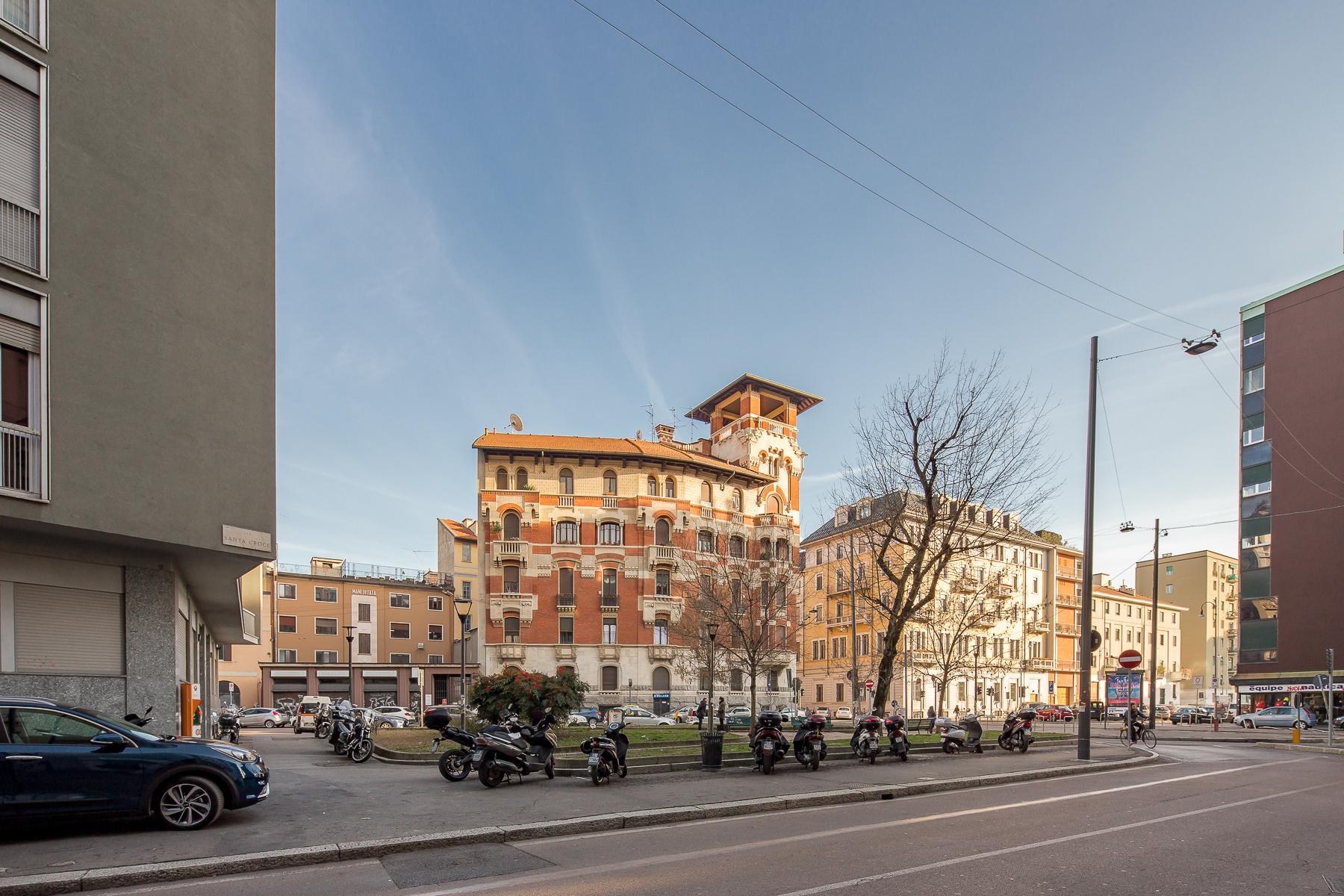 Moderne Wohnung wenige Schritte vom Mailand Stadtzentrum - 13