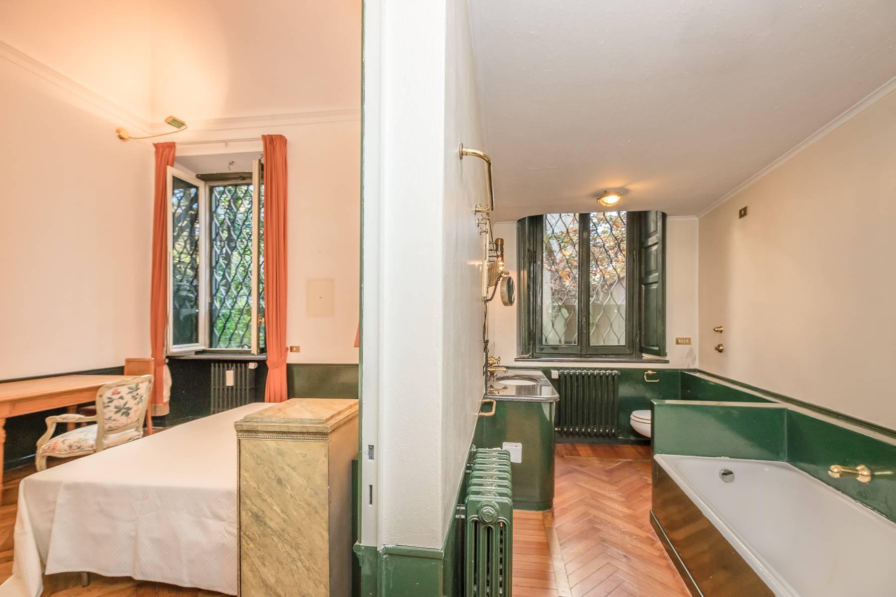 Loft di charme in palazzo napoleonico nobiliare - 15