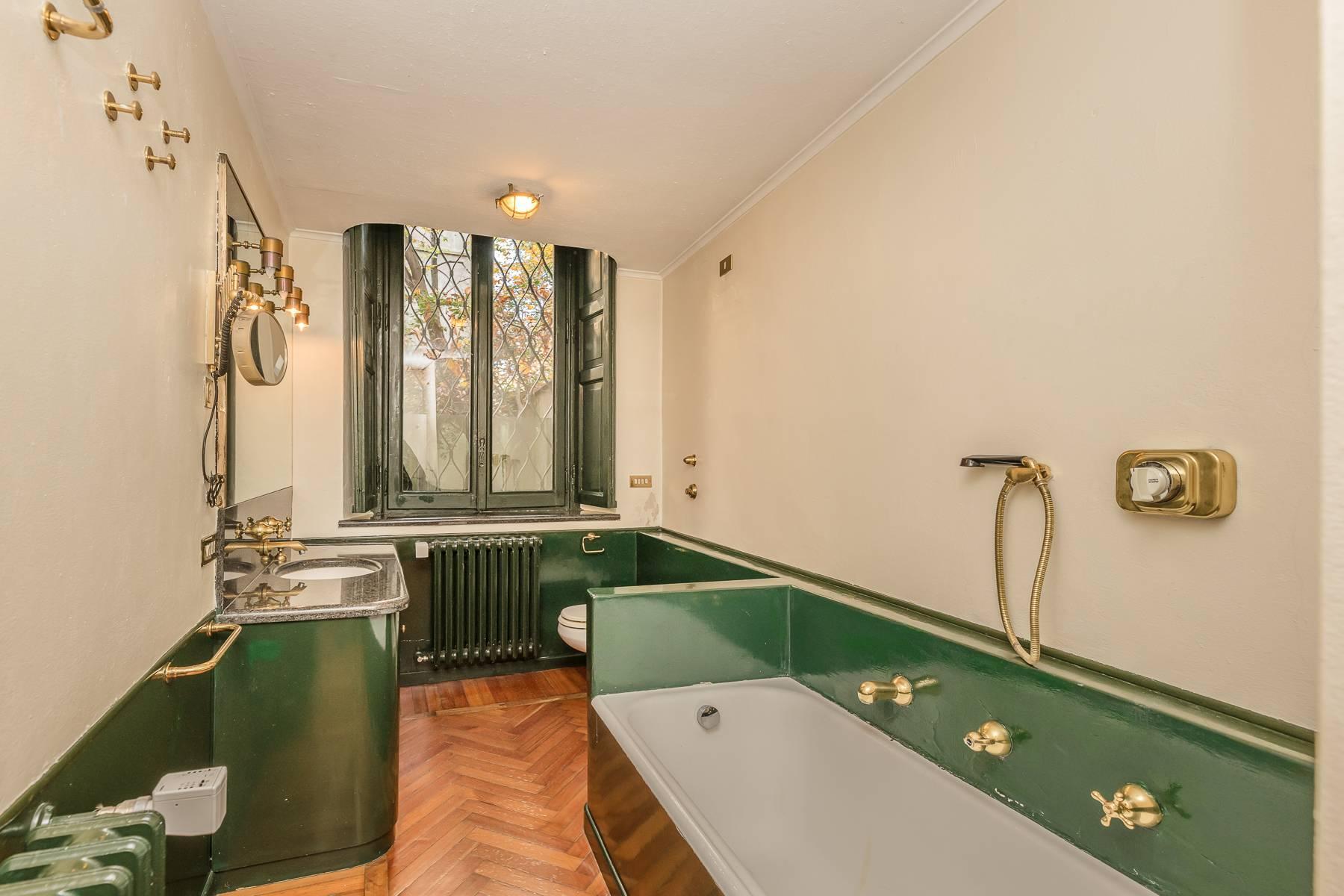 Уютный лофт в наполеоновском дворце - 10