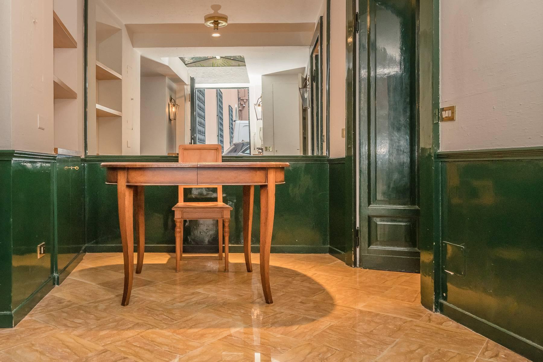 Уютный лофт в наполеоновском дворце - 17