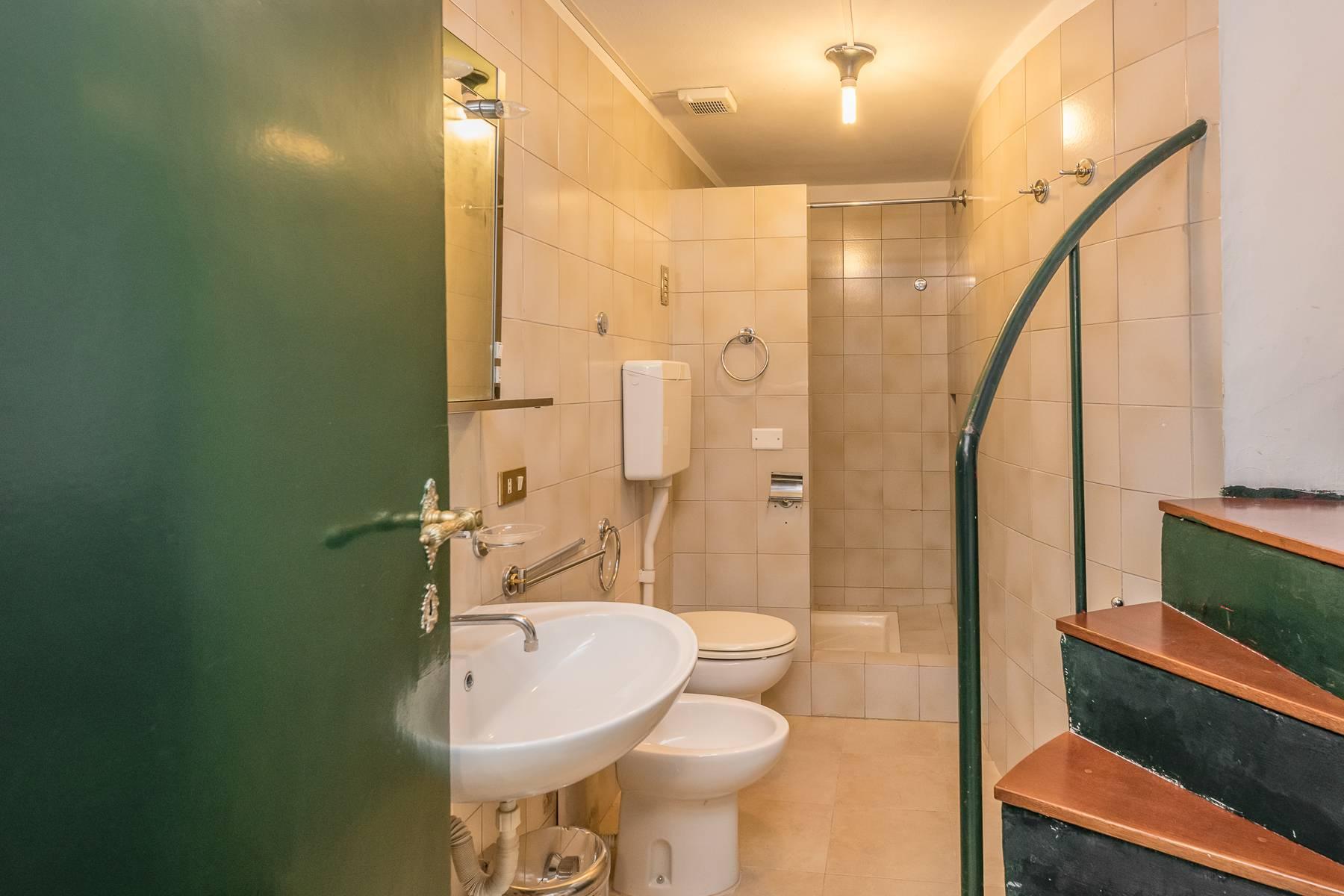 Уютный лофт в наполеоновском дворце - 9