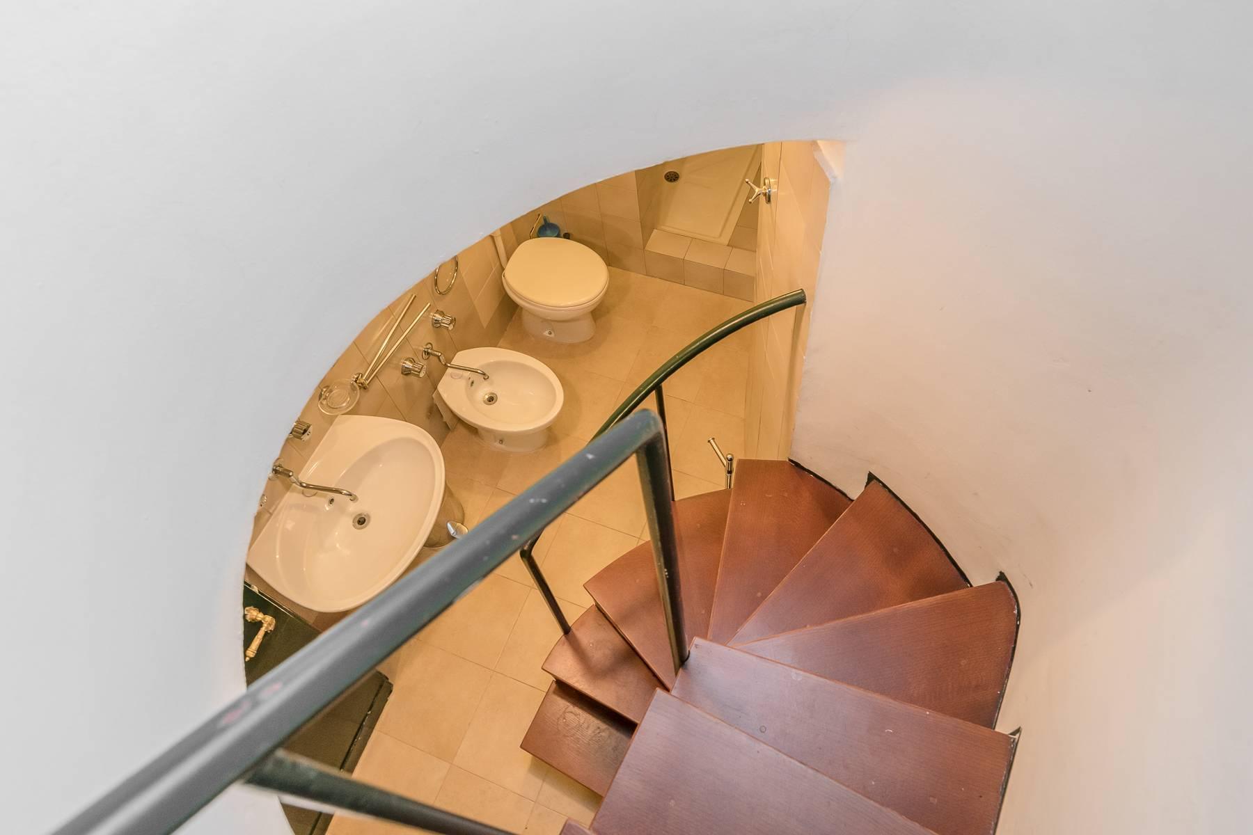 Loft di charme in palazzo napoleonico nobiliare - 16