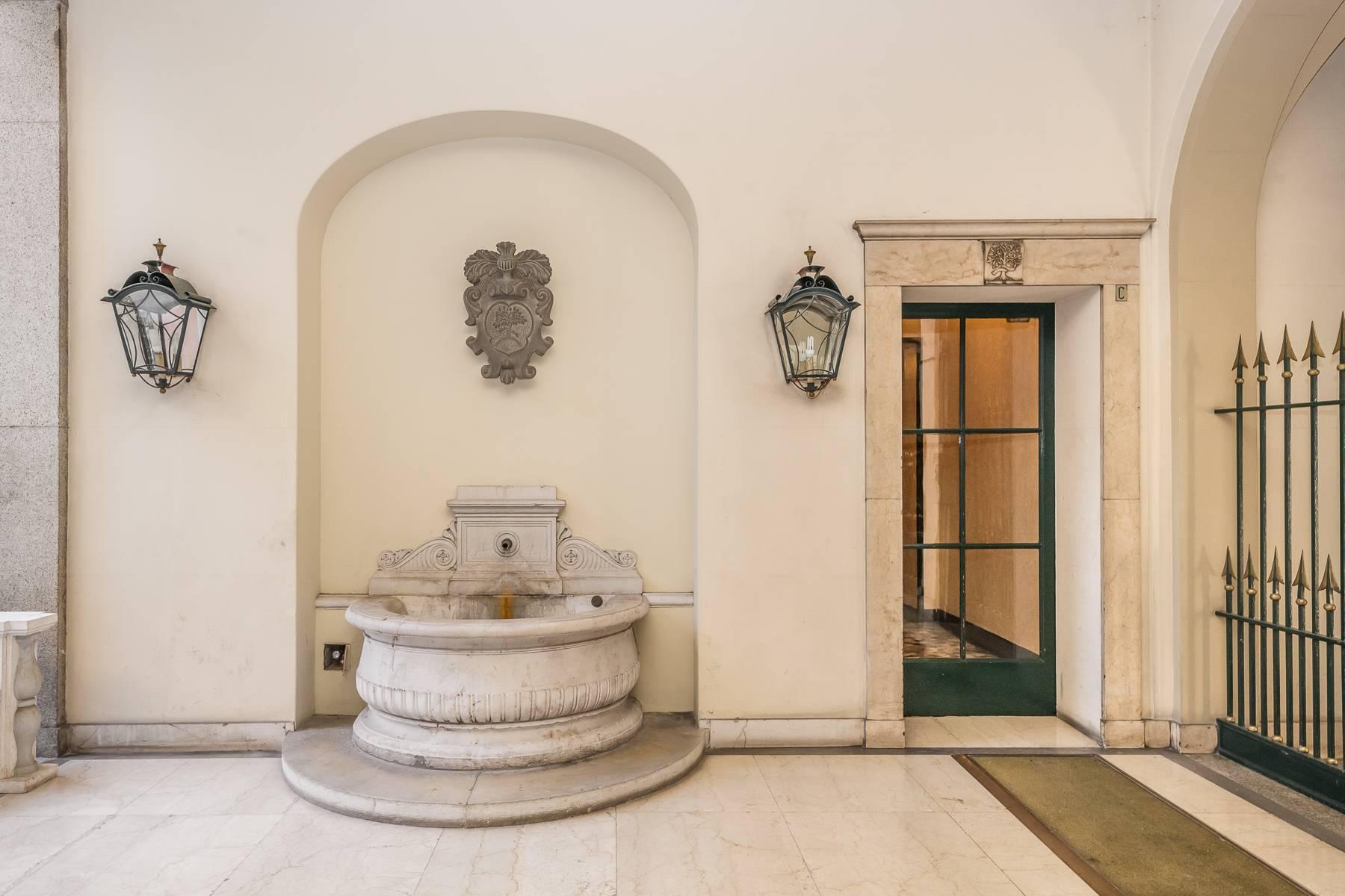 Уютный лофт в наполеоновском дворце - 20