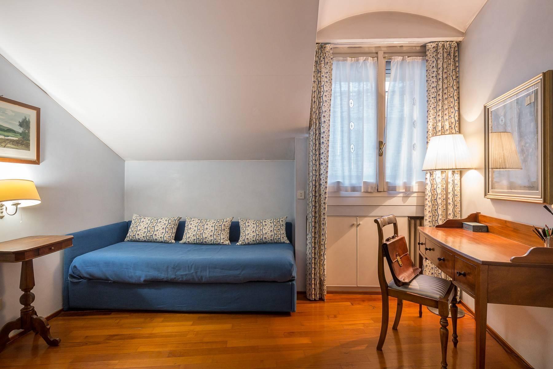 Charmante möblierte Wohnung im San Babila Stadtviertel - 11