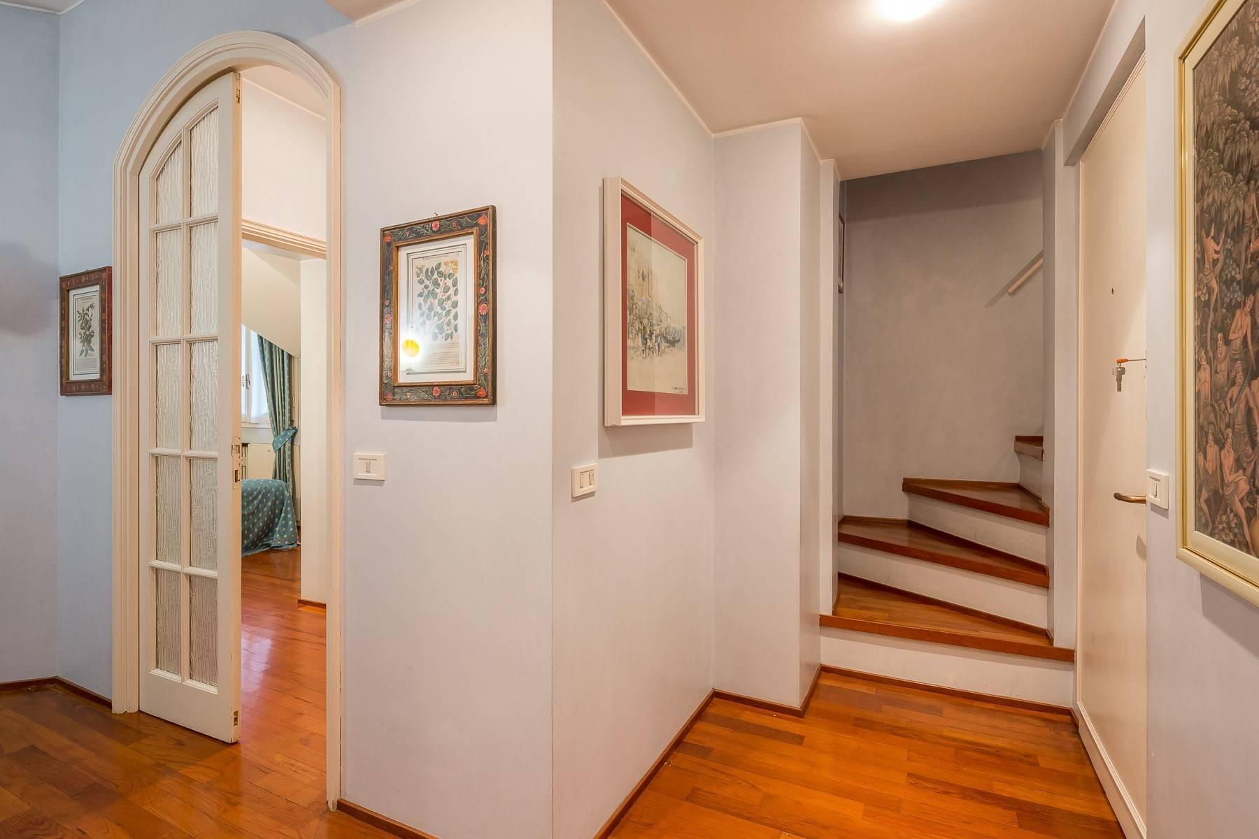 Charmante möblierte Wohnung im San Babila Stadtviertel - 21
