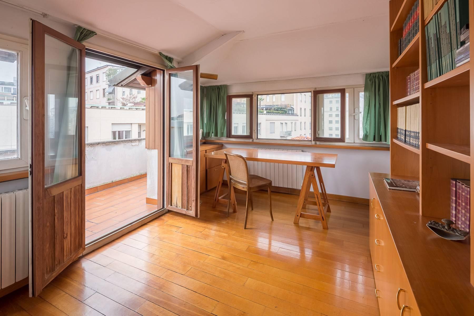 Charmant appartement meublé dans le quartier de San Babila - 22