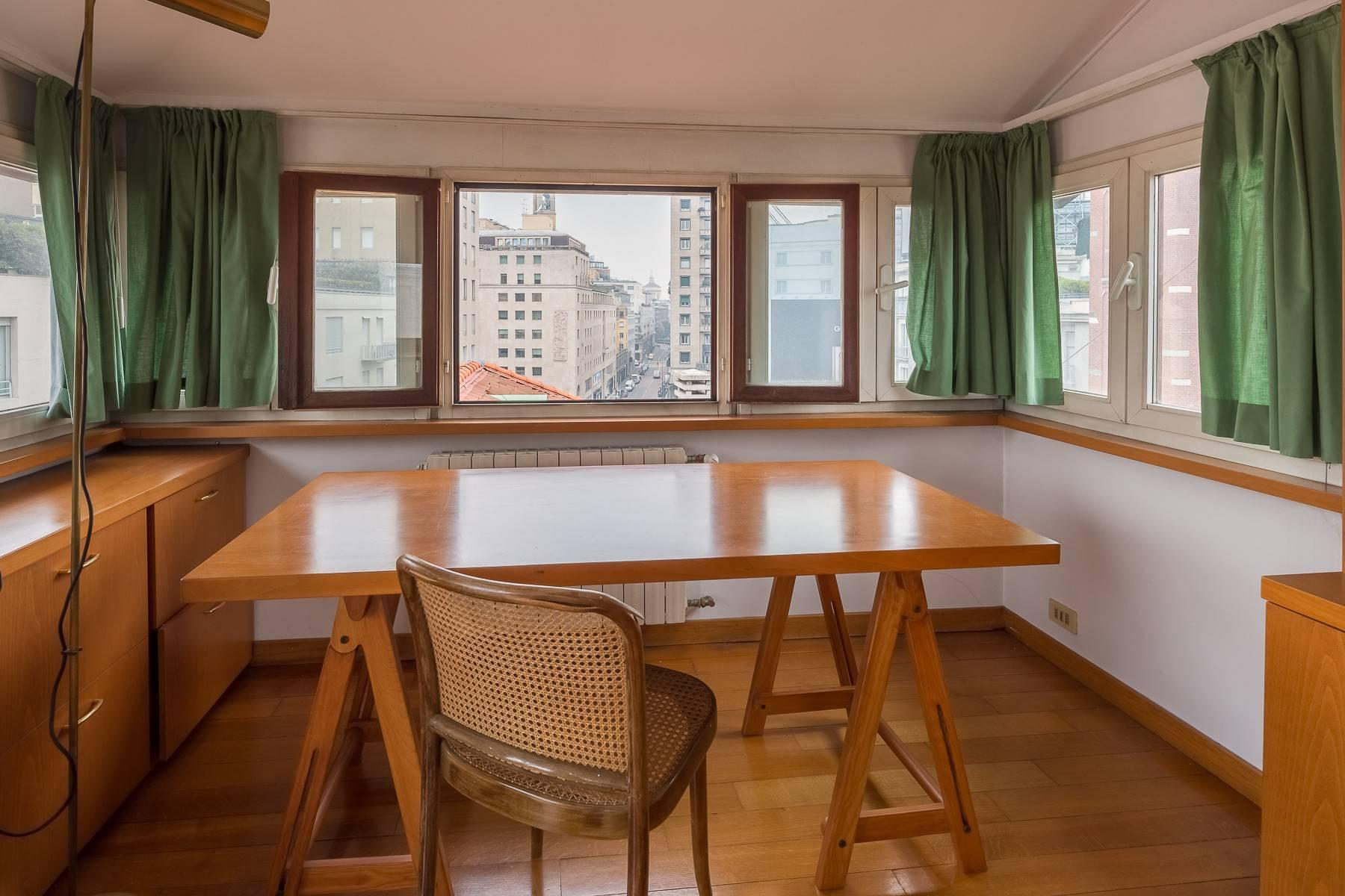 Charmante möblierte Wohnung im San Babila Stadtviertel - 23