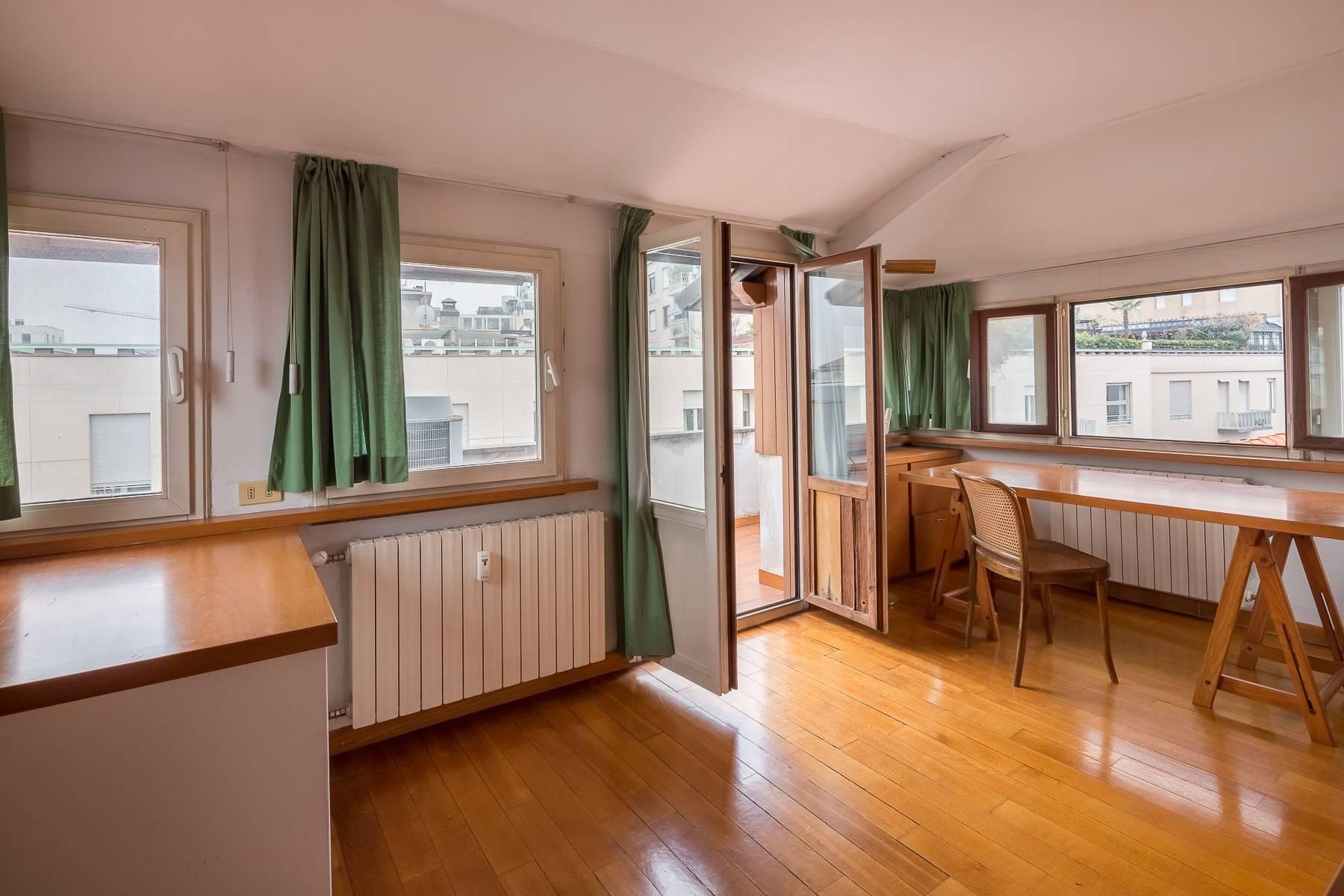 Charmant appartement meublé dans le quartier de San Babila - 24