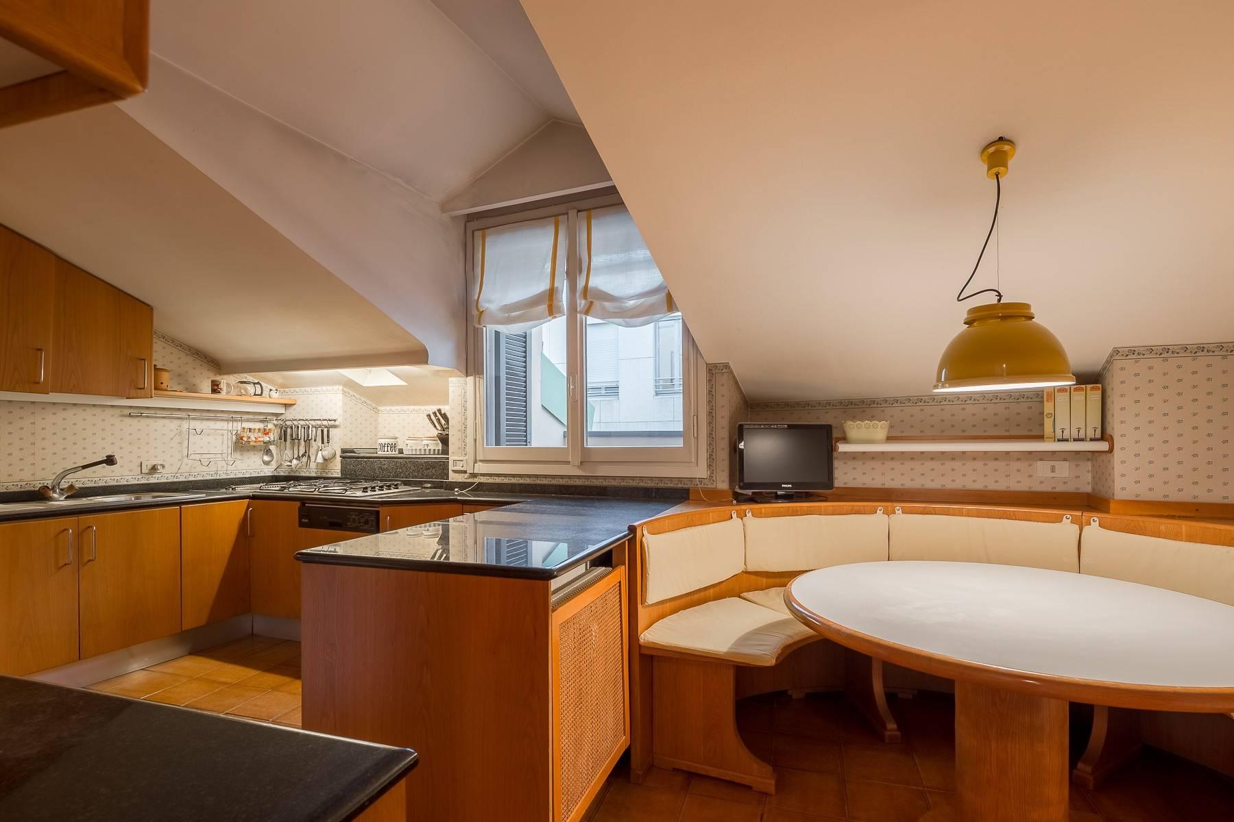 Charmant appartement meublé dans le quartier de San Babila - 14