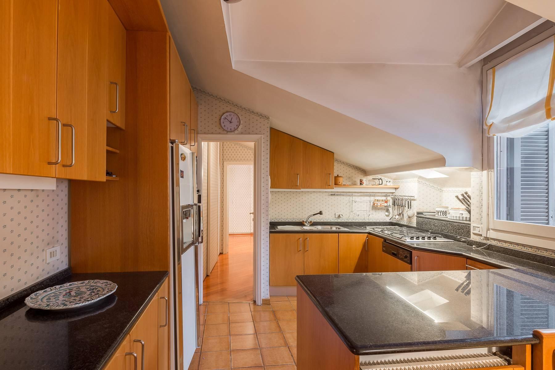 Charmant appartement meublé dans le quartier de San Babila - 15
