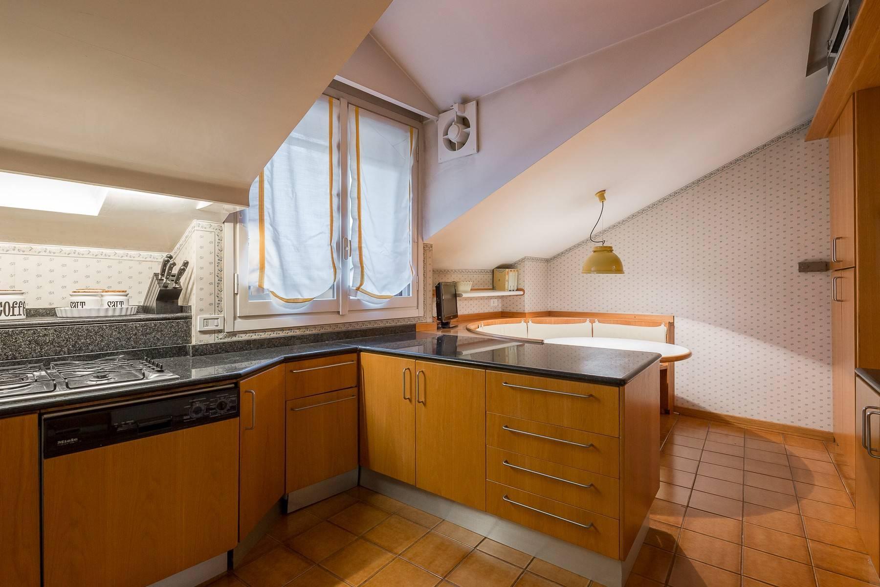 Charmante möblierte Wohnung im San Babila Stadtviertel - 9