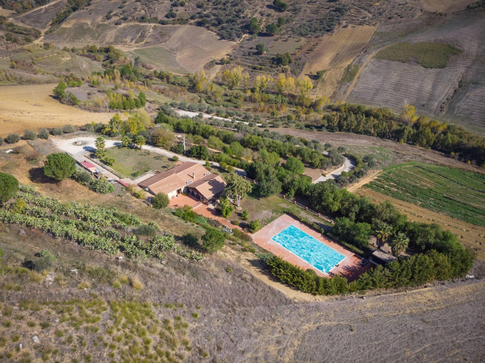 Farmhouse in the heart of Sicily - 2