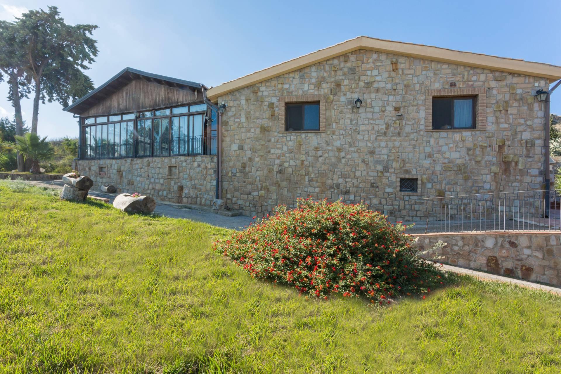 Farmhouse in the heart of Sicily - 3
