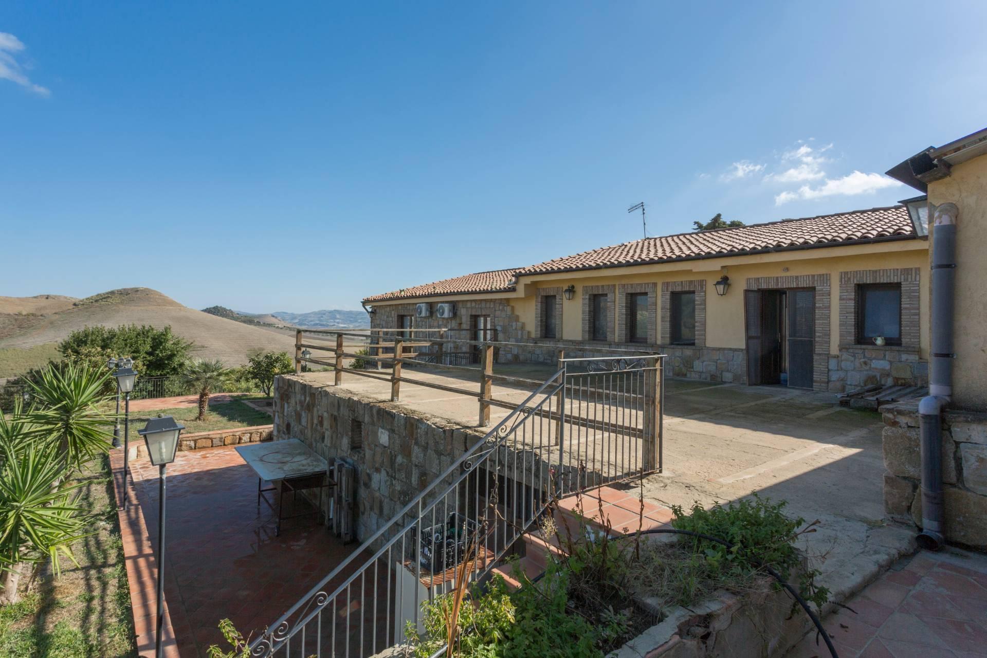 Farmhouse in the heart of Sicily - 4