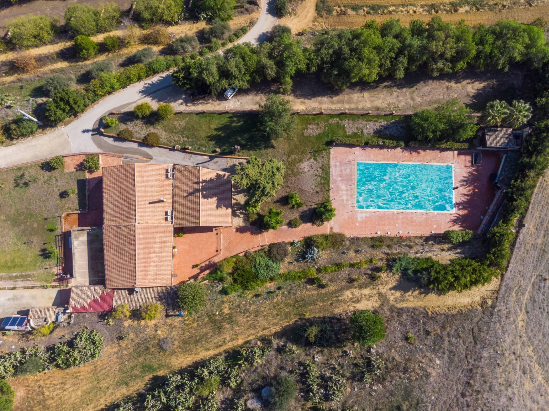Farmhouse in the heart of Sicily - 7
