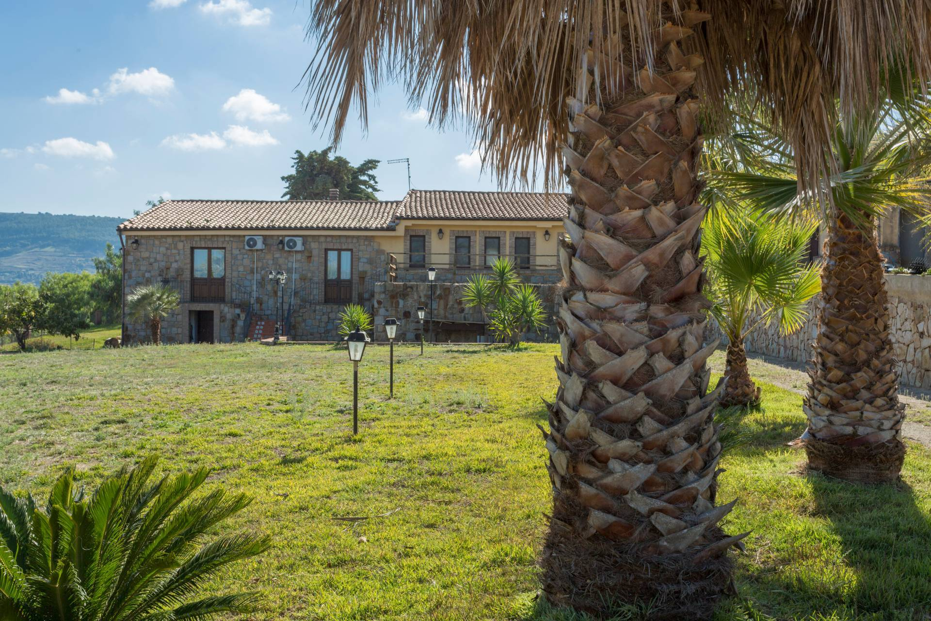 Casale nel cuore della Sicilia - 5