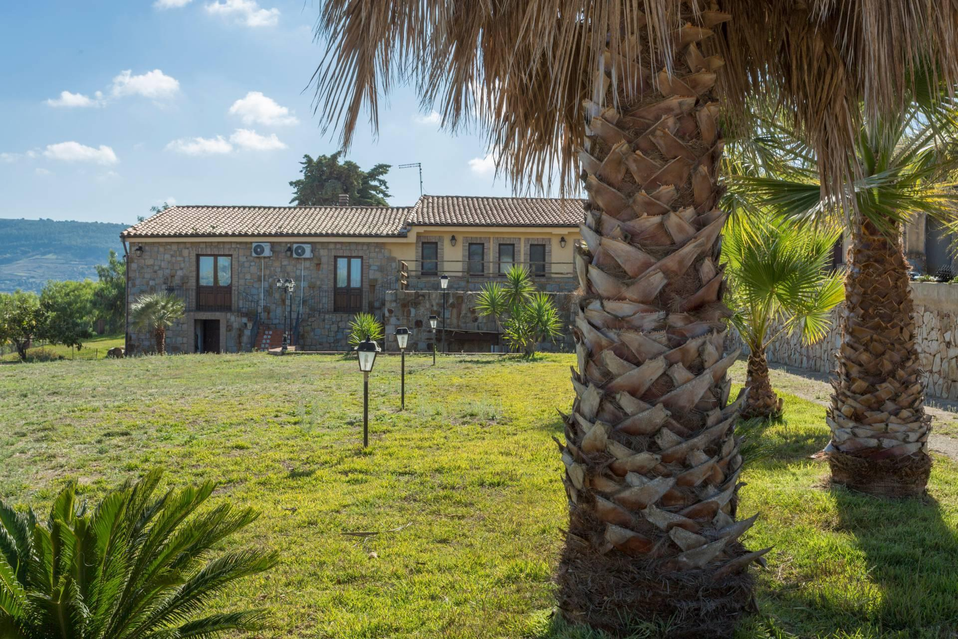 Farmhouse in the heart of Sicily - 5