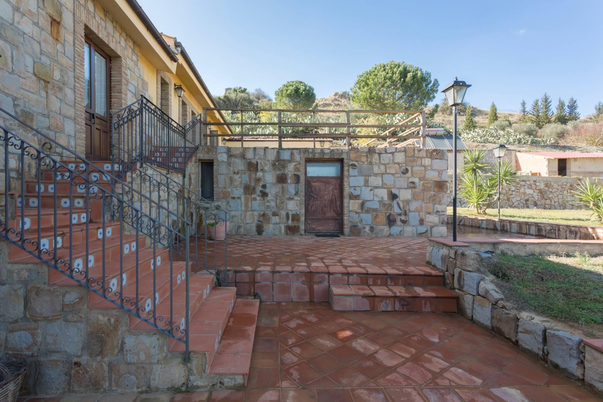 Farmhouse in the heart of Sicily - 10