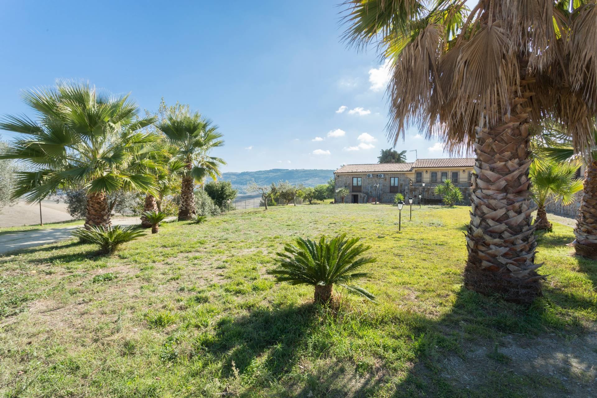 Farmhouse in the heart of Sicily - 9