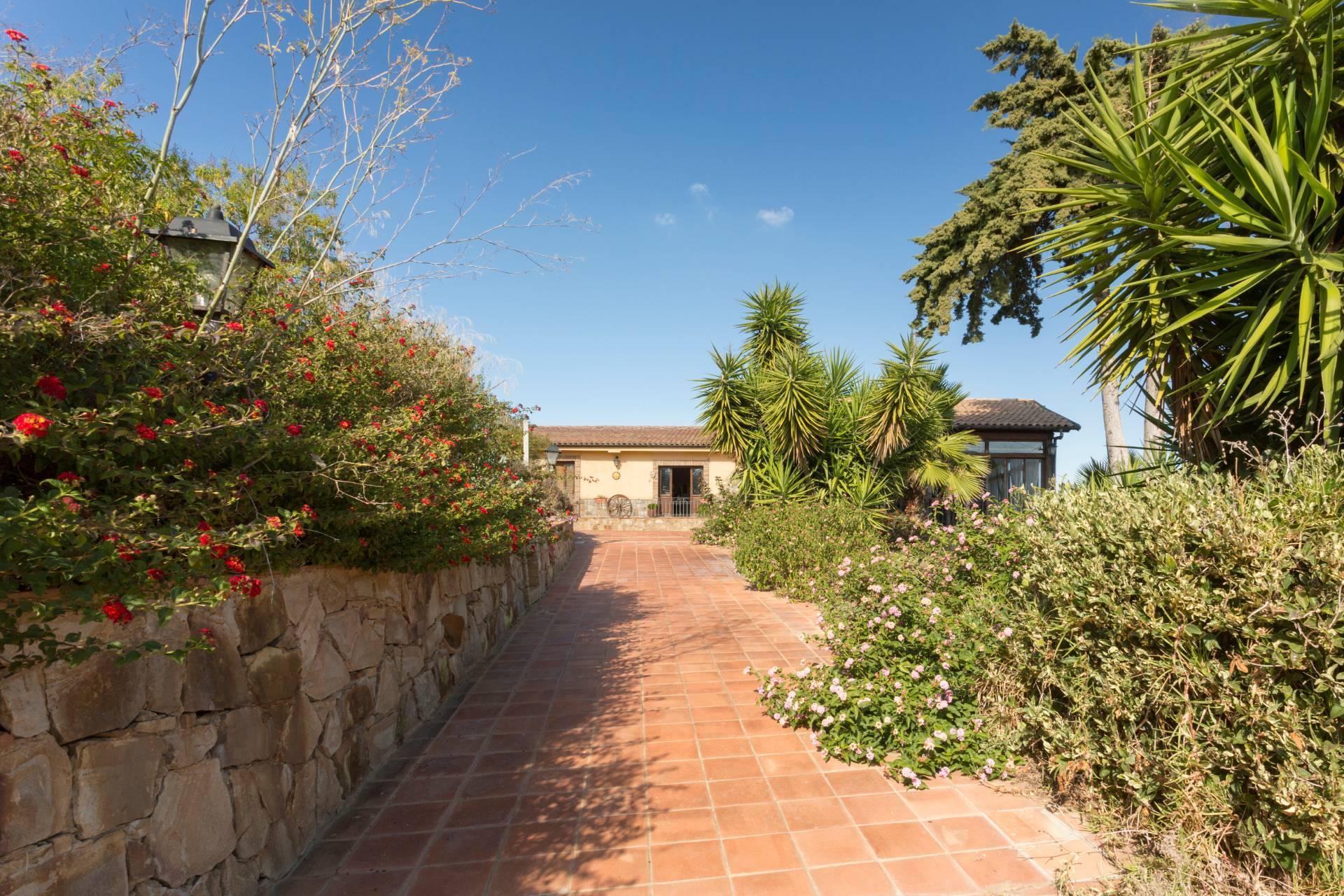 Farmhouse in the heart of Sicily - 16