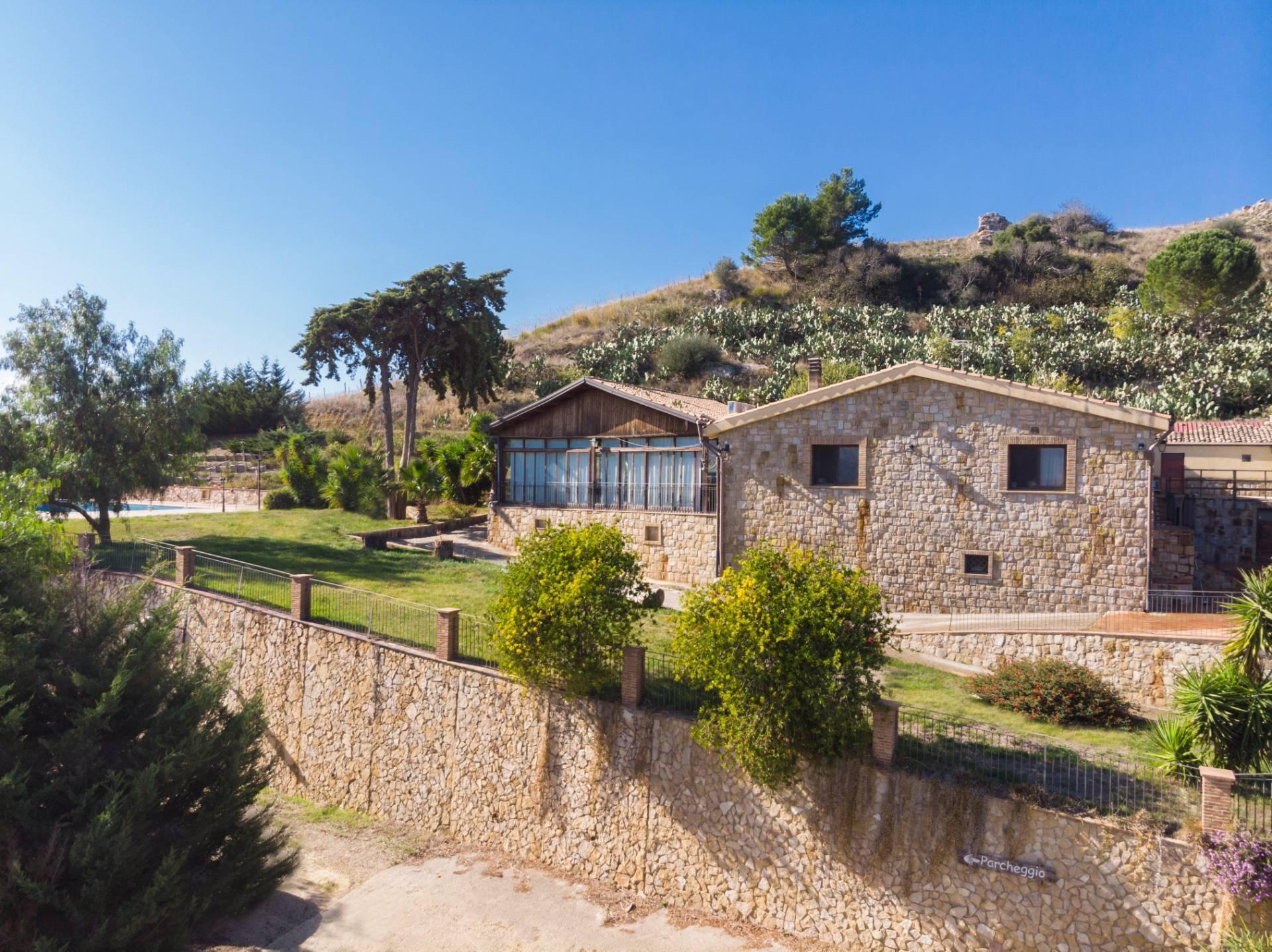 Farmhouse in the heart of Sicily - 6