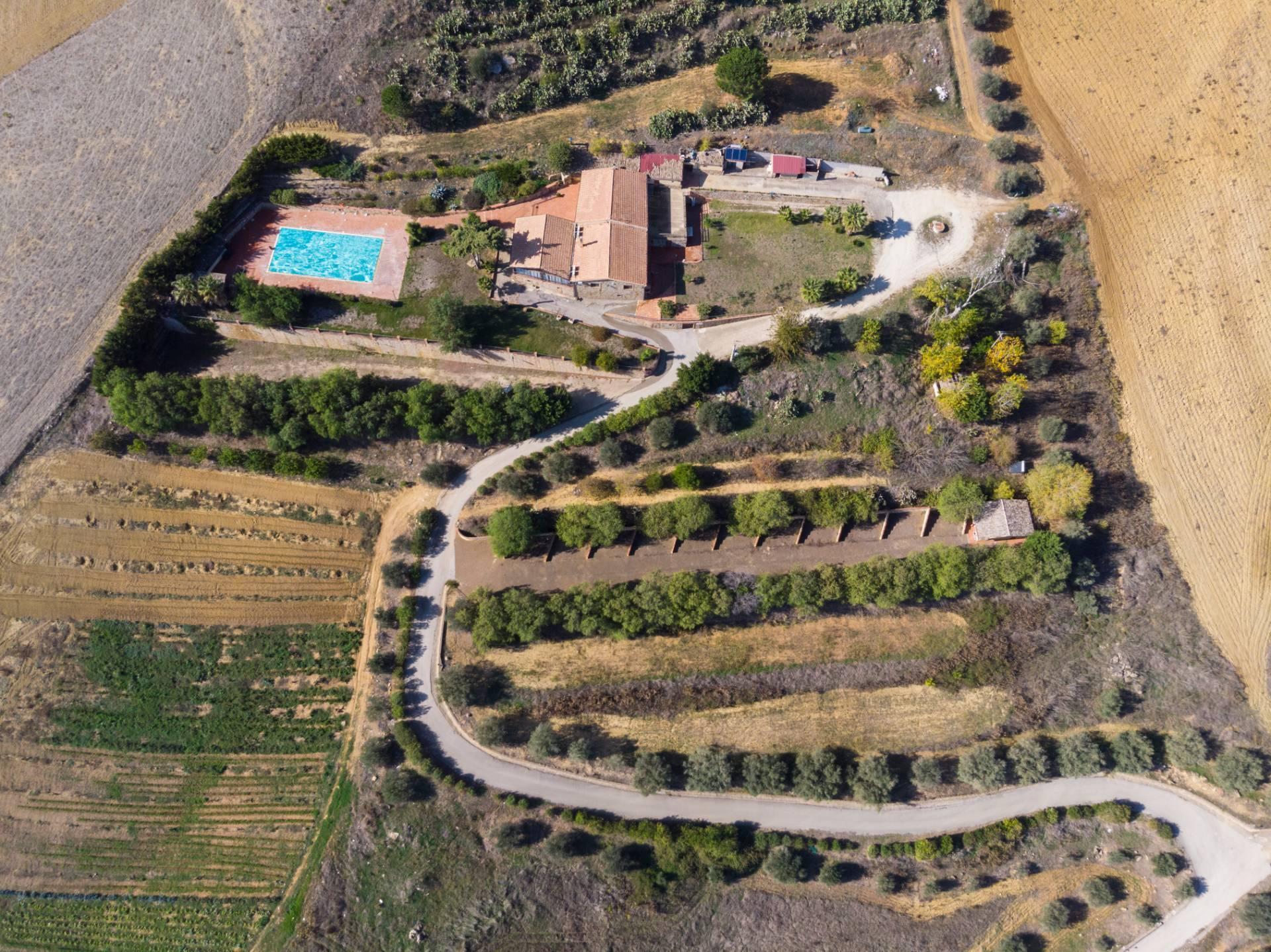 Farmhouse in the heart of Sicily - 19