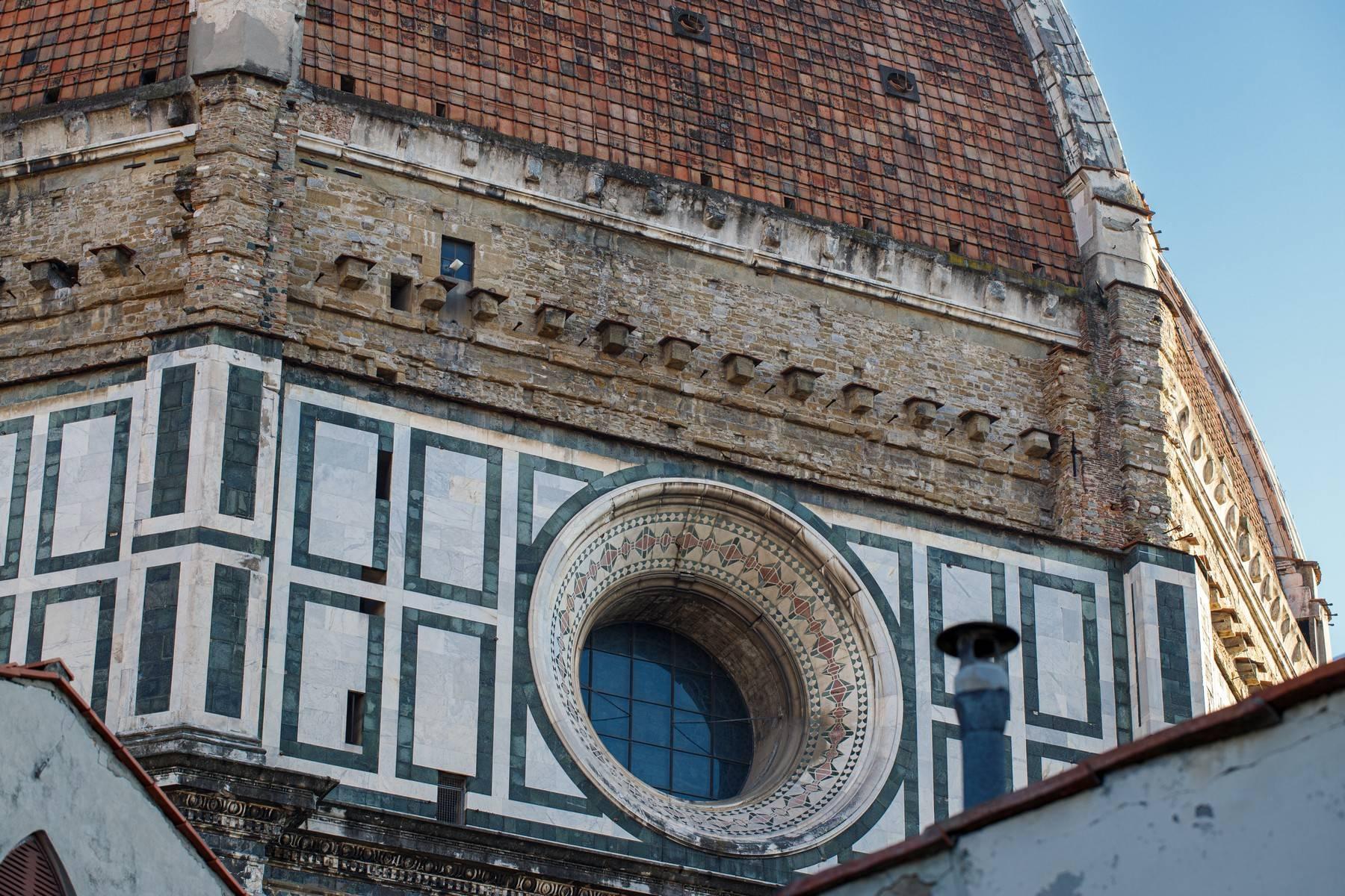 Attico con vista monumentale sul Duomo - 2